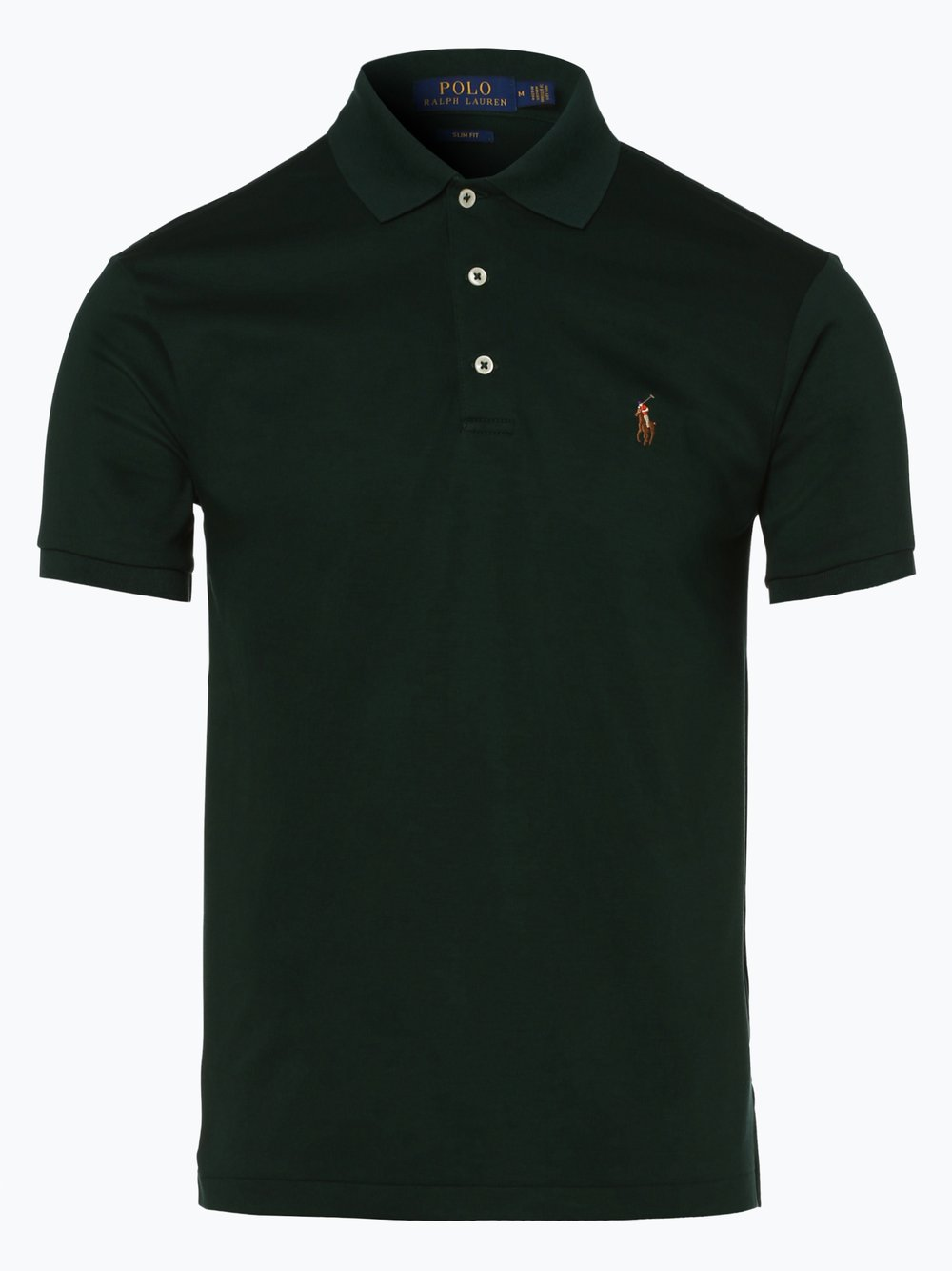 30ada1a356f6 Polo Ralph Lauren Herren Poloshirt Slim Fit  2  online kaufen   PEEK ...