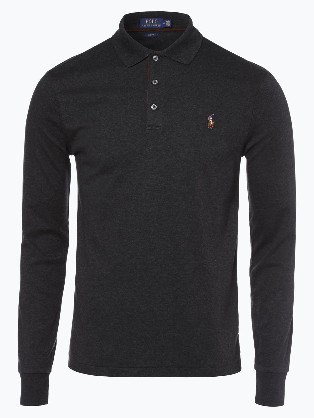 d52cfbd7590b Polo Ralph Lauren Herren Poloshirt - Slim Fit online kaufen ...