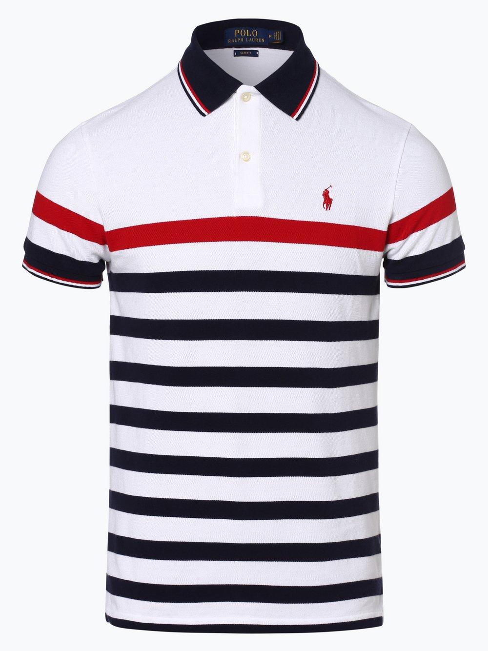 3990029dbaf651 Polo Ralph Lauren Herren Poloshirt - Slim Fit online kaufen