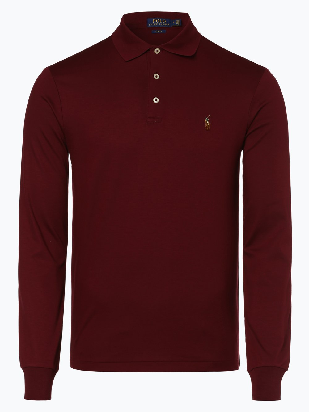 big sale ce773 baf67 Herren Poloshirt - Slim Fit