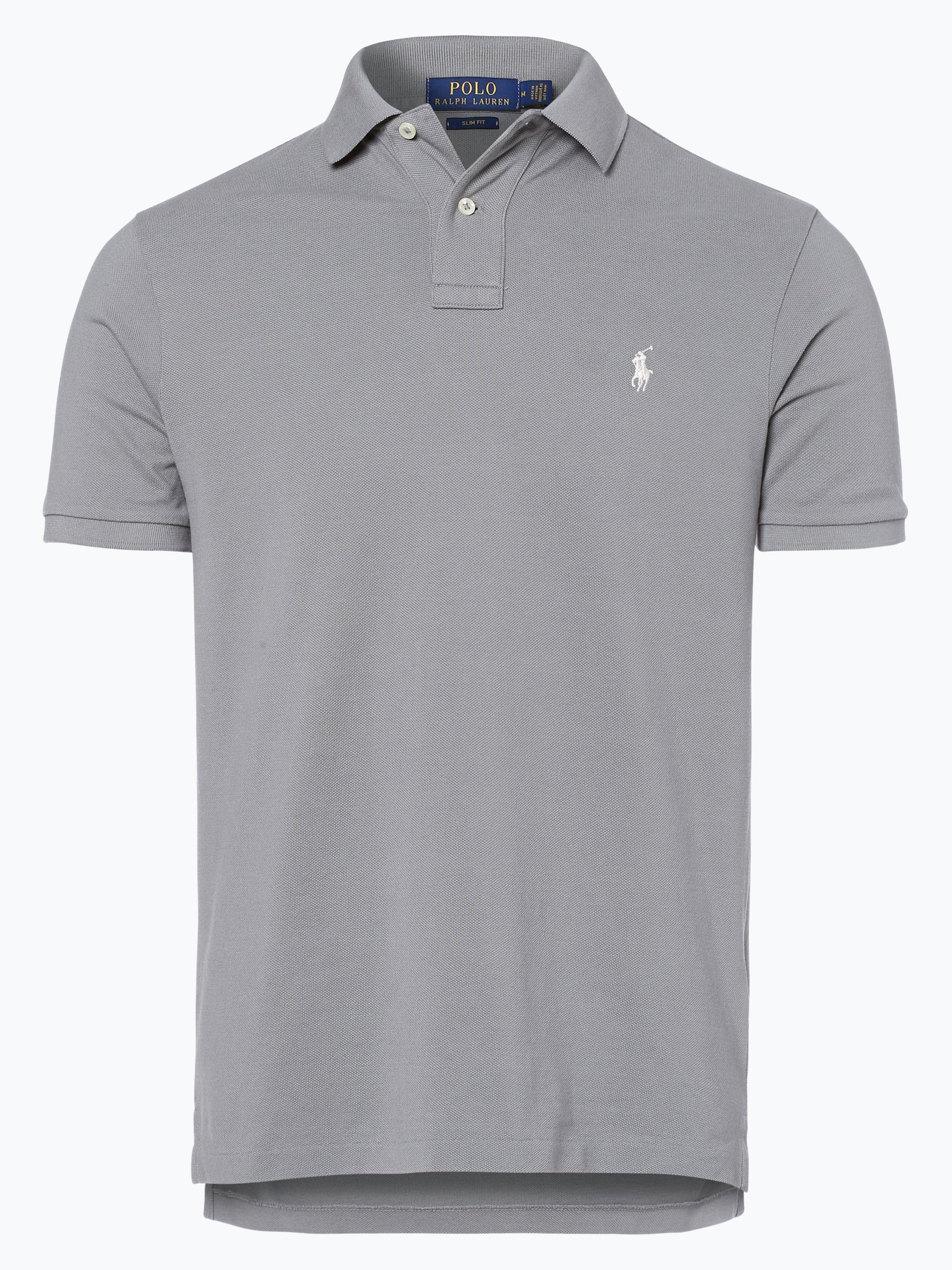Polo Ralph Lauren Herren Poloshirt Slim Fit