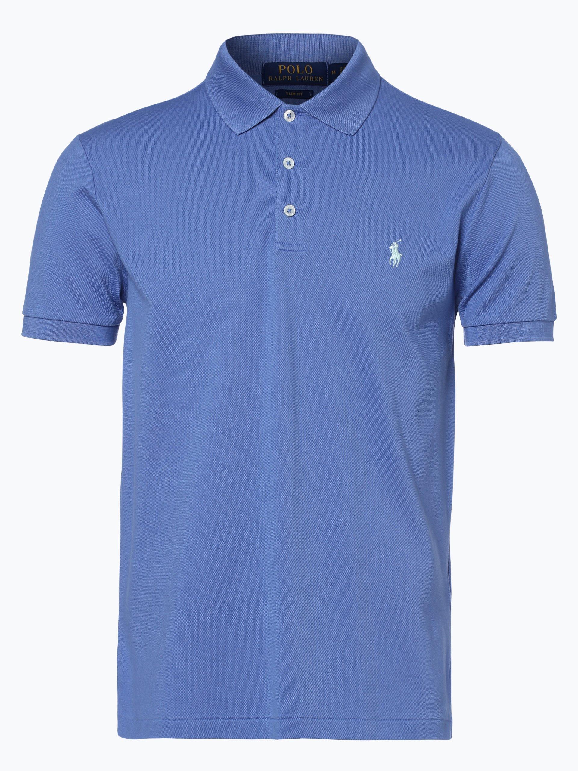 Polo Ralph Lauren Herren Poloshirt Slim Fit