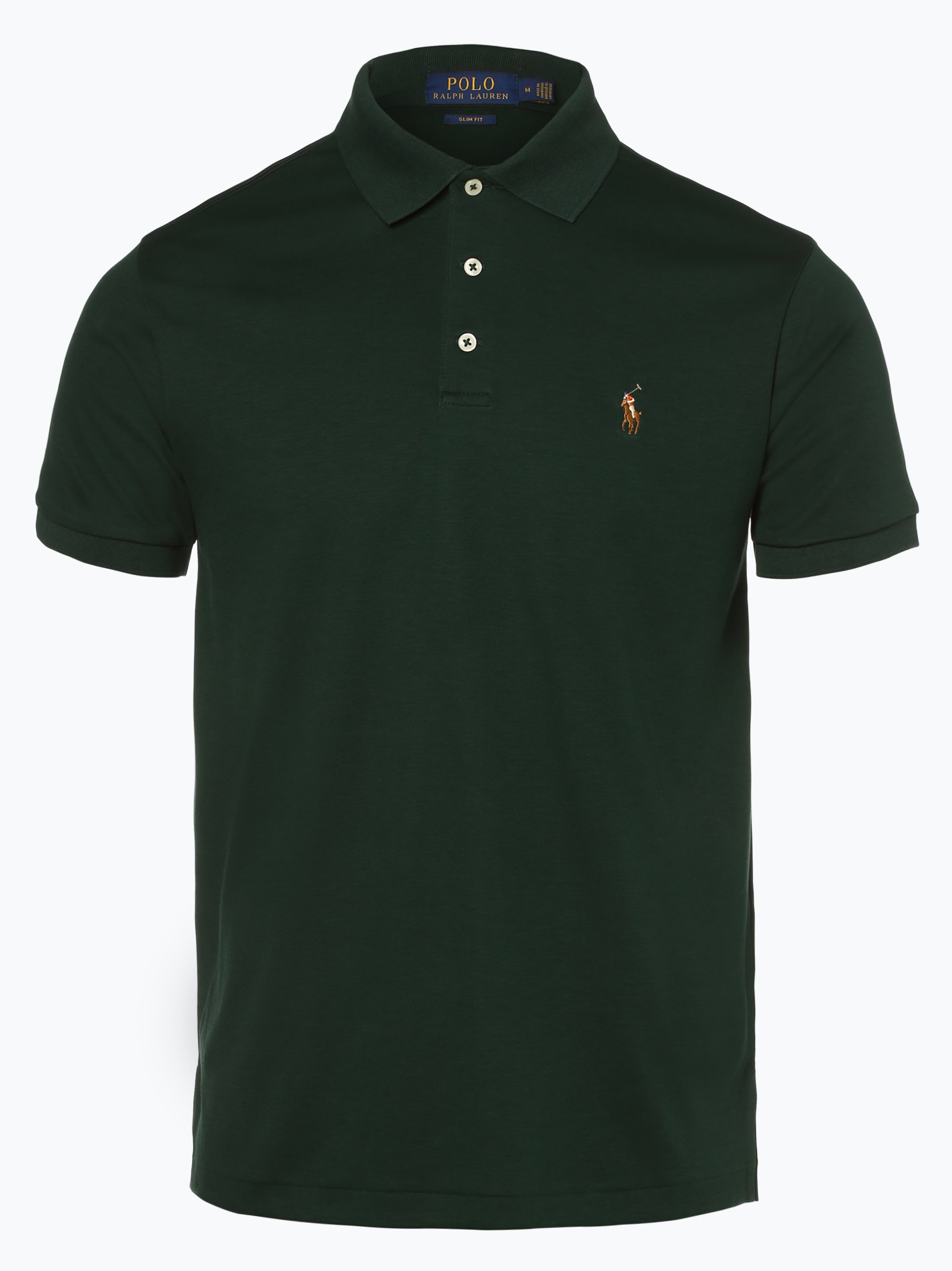 Polo Ralph Lauren Herren Poloshirt - Slim Fit
