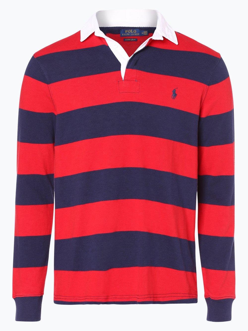 19a363cdf197 Polo Ralph Lauren Herren Poloshirt  2  online kaufen   PEEK-UND ...