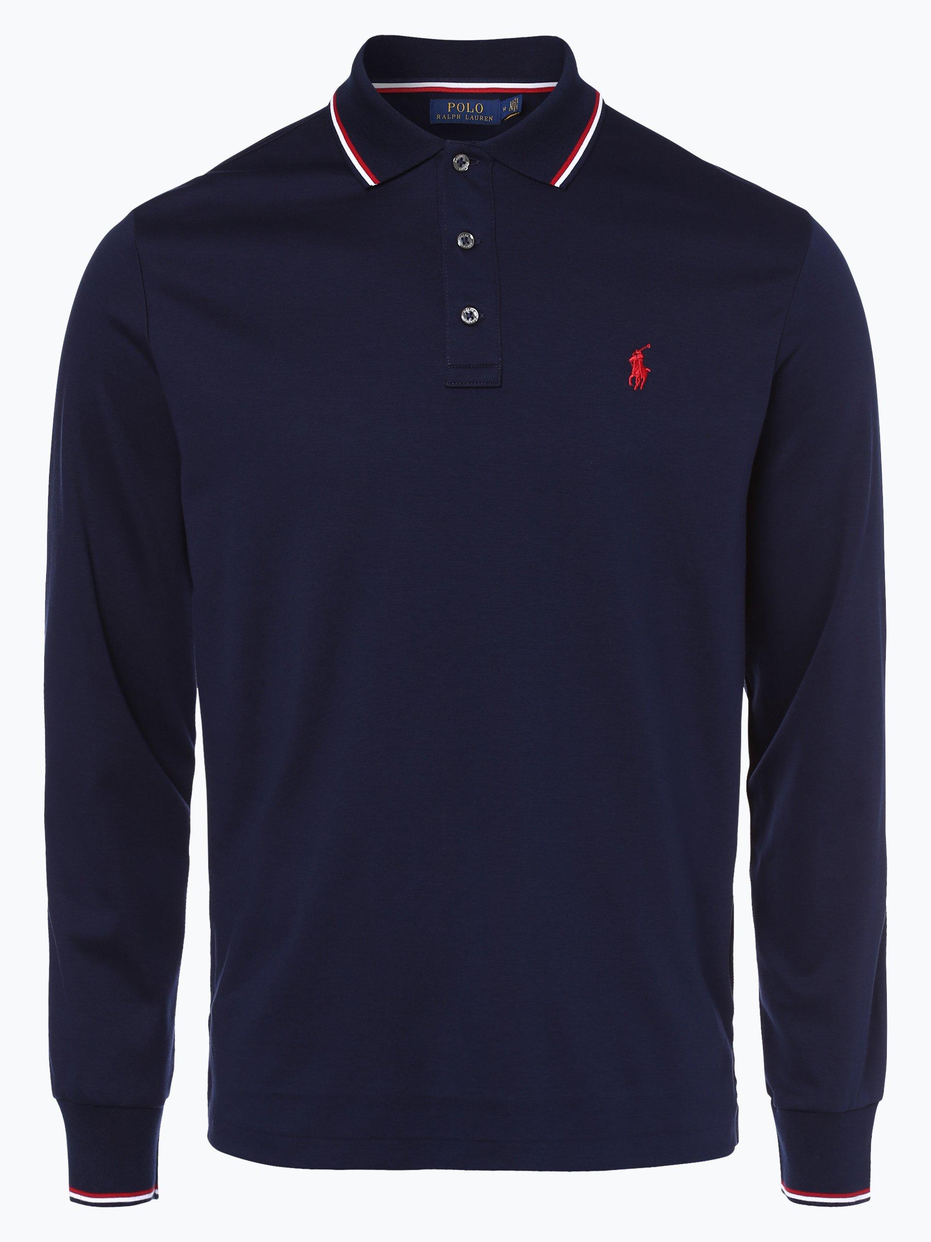Polo Ralph Lauren Herren Poloshirt