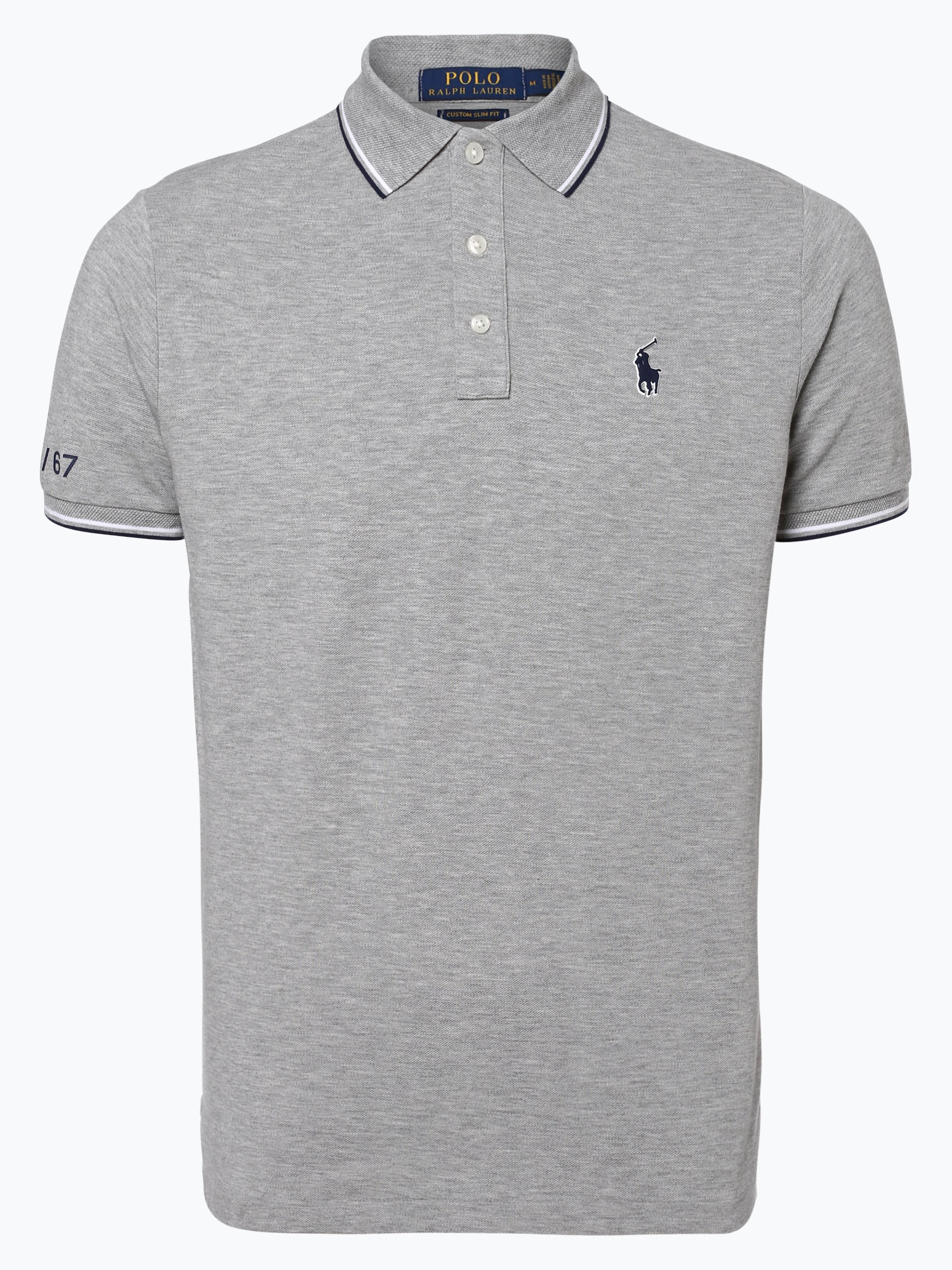ralph lauren herren polo shirt