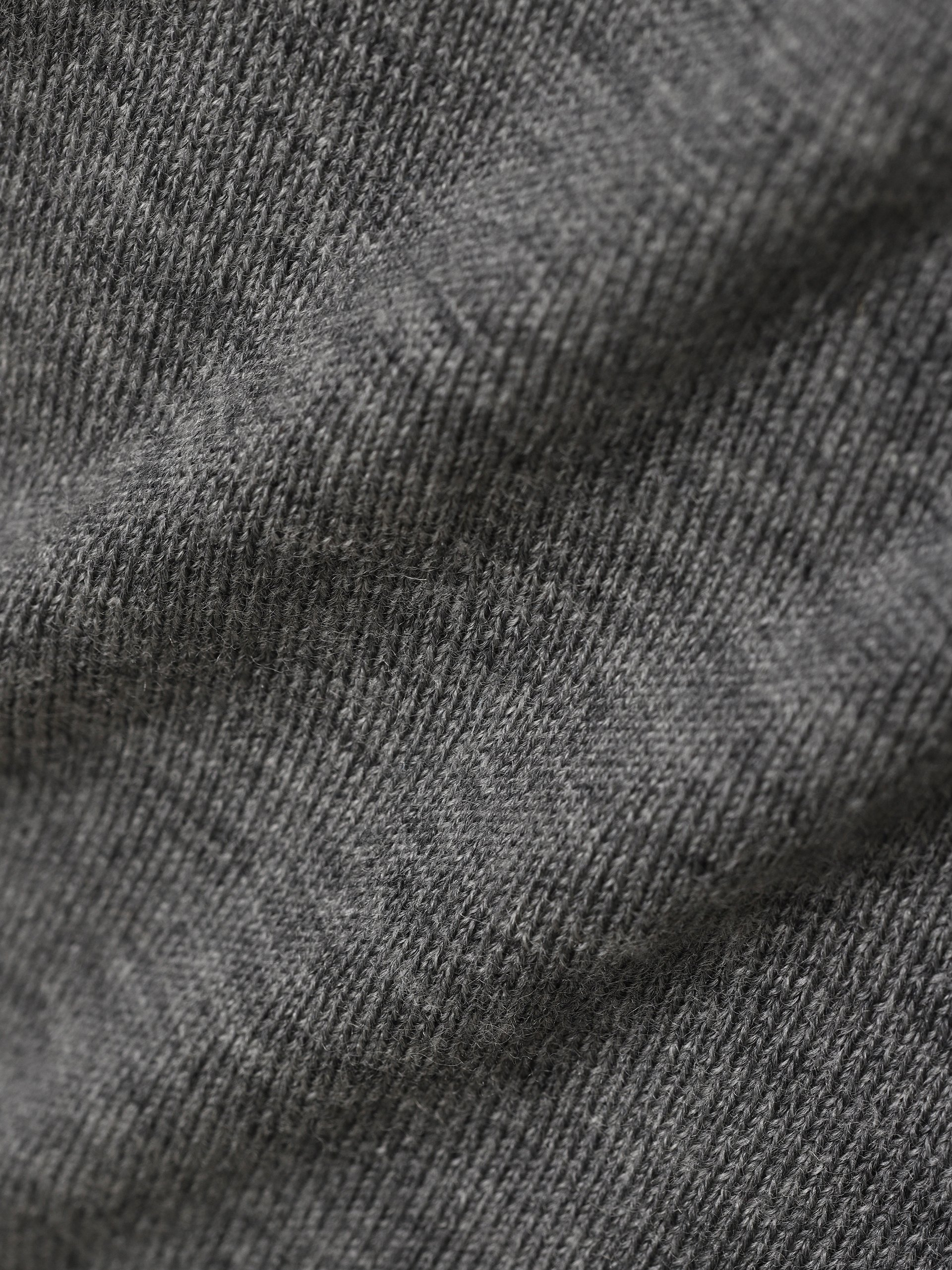 Polo Ralph Lauren Herren Pullover aus Merinowolle - Slim Fit