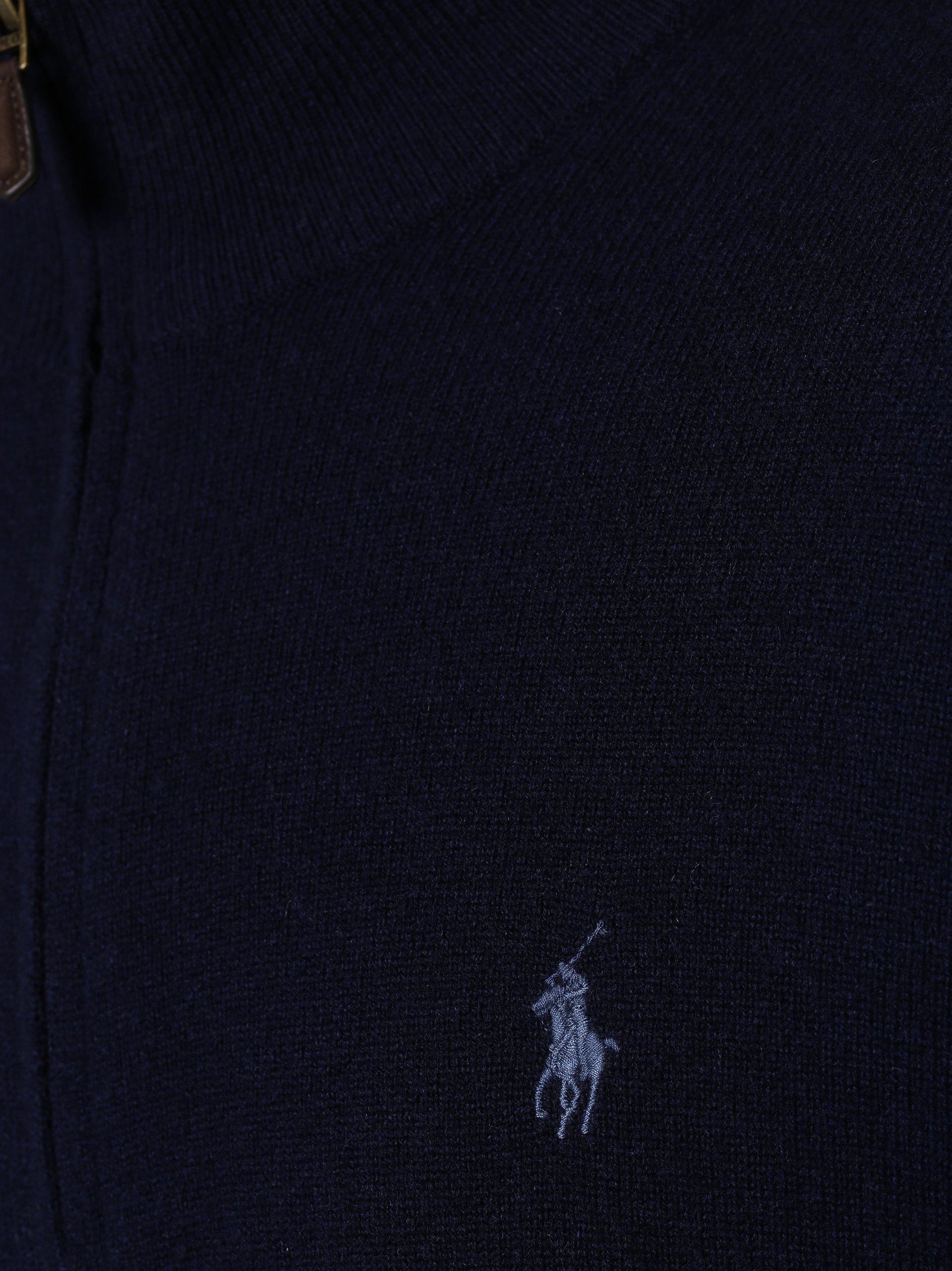 Polo Ralph Lauren Herren Pullover aus Merinowolle