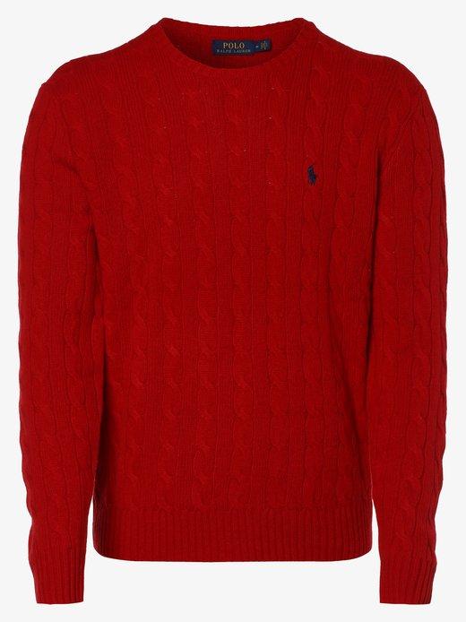 Polo Ralph Lauren Herren Pullover Mit Cashmere Anteil Online Kaufen Peek Und Cloppenburg De