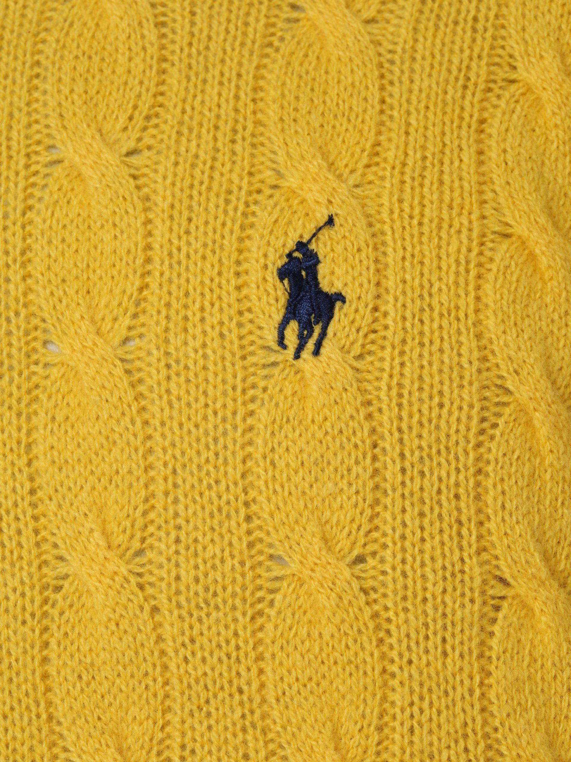 Polo Ralph Lauren Herren Pullover mit Cashmere-Anteil