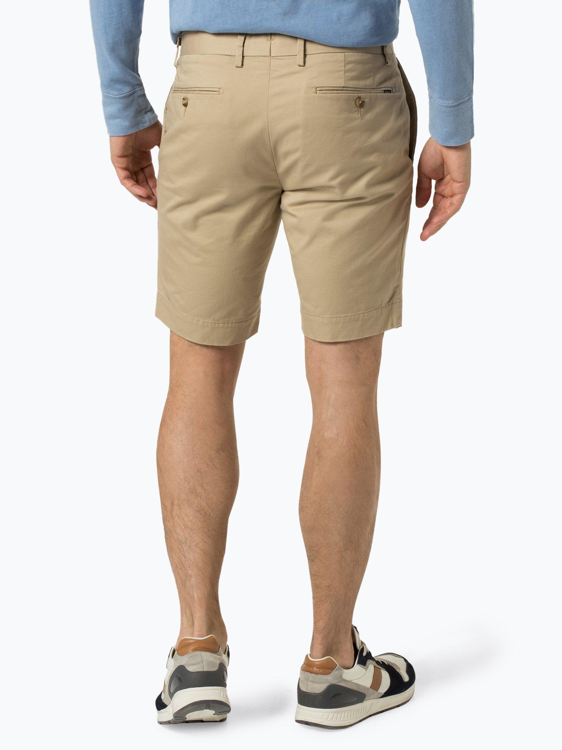 polo ralph lauren herren shorts slim fit online kaufen. Black Bedroom Furniture Sets. Home Design Ideas