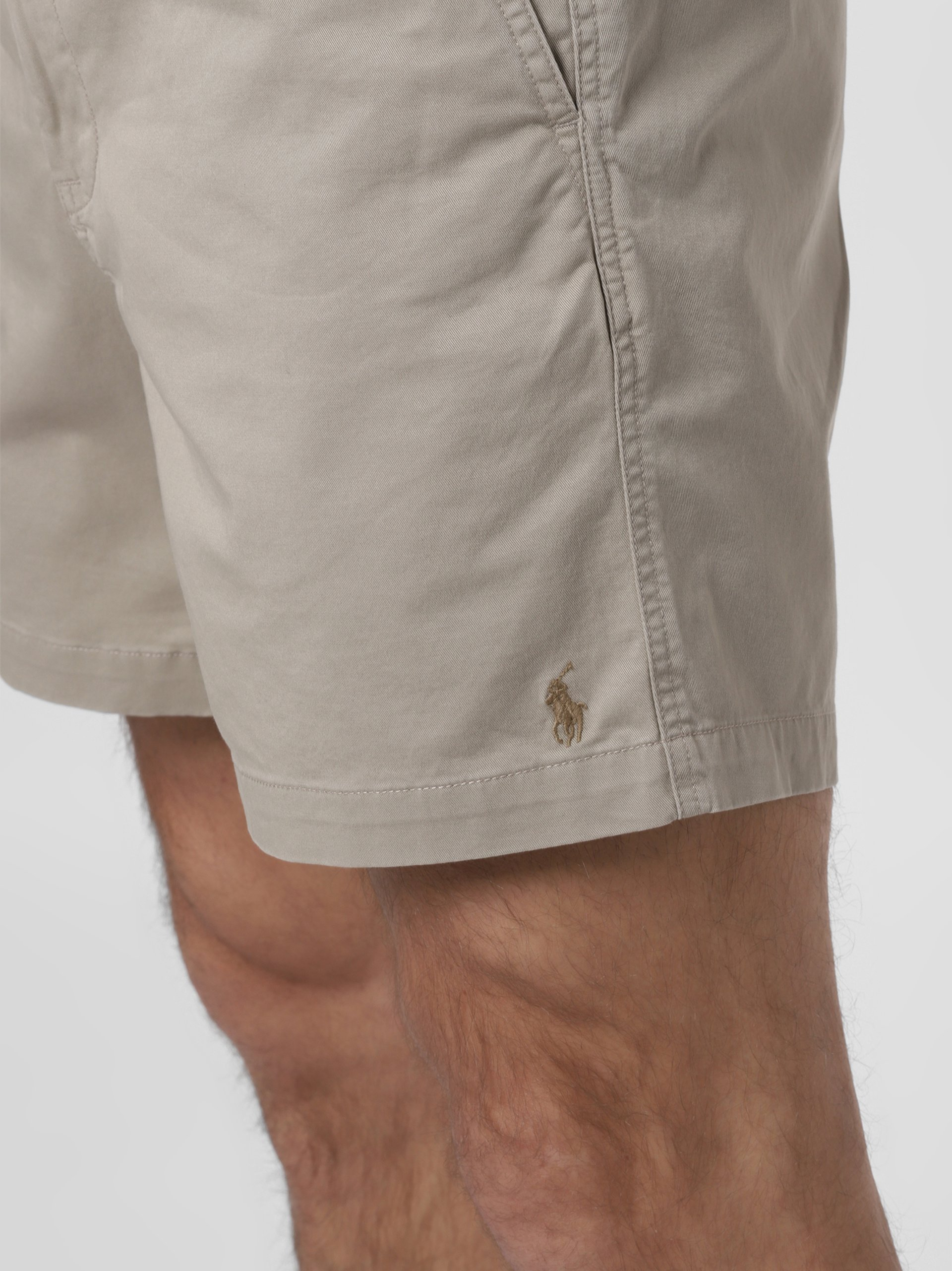 Polo Ralph Lauren Herren Shorts - Stretch Classic Fit