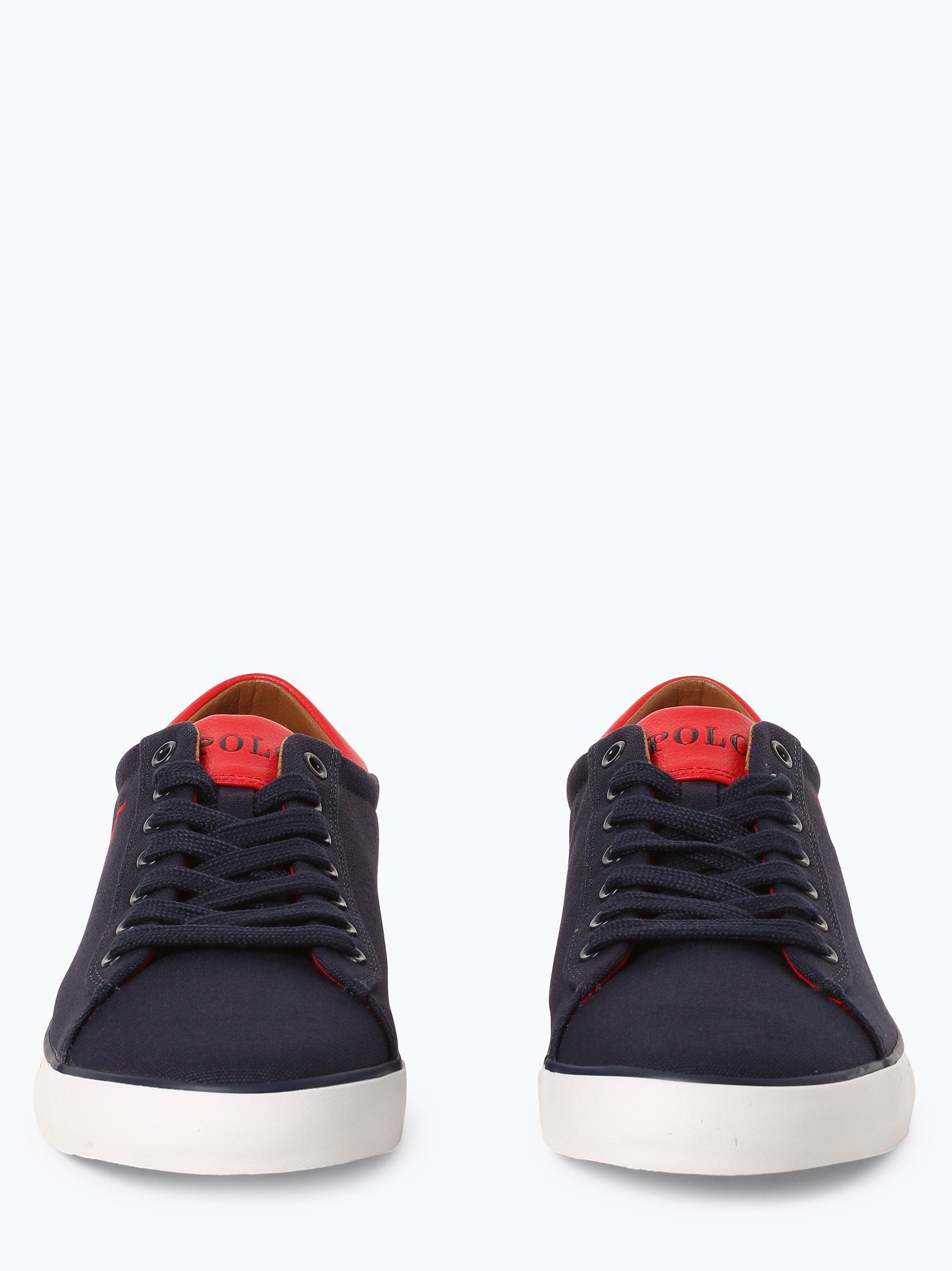 Polo Ralph Lauren Herren Sneaker - Harvey