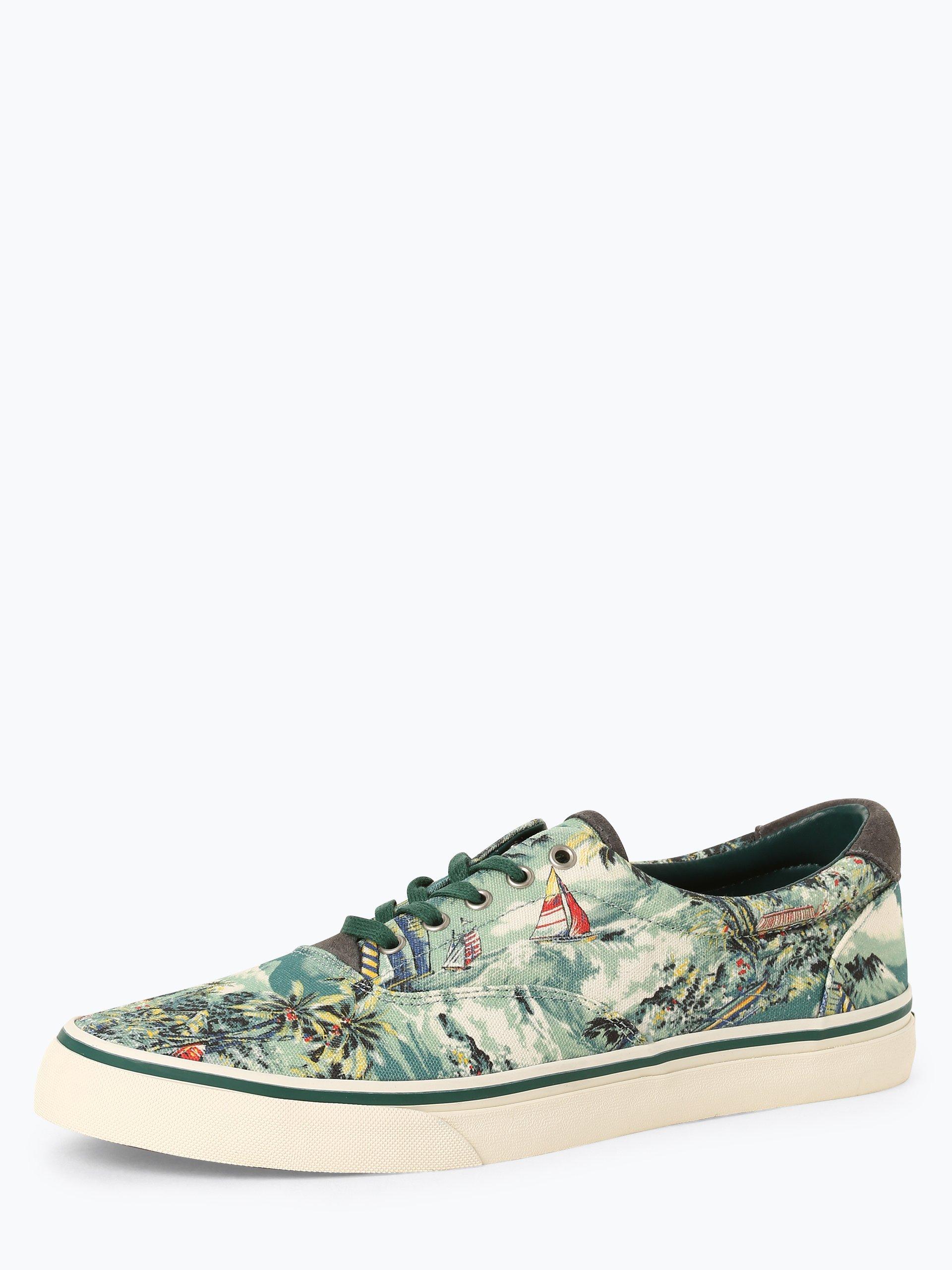 Polo Ralph Lauren Herren Sneaker mit Leder-Anteil - Thorton