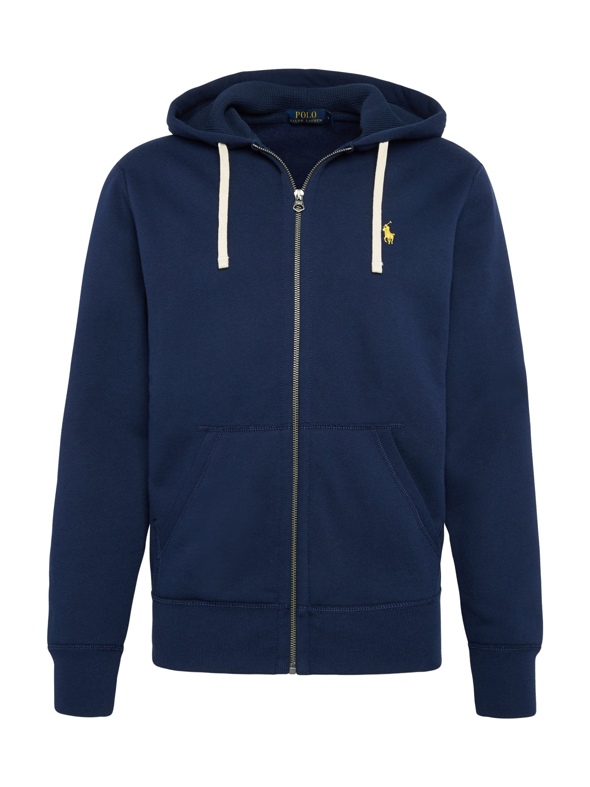 polo ralph lauren herren sweatjacke marine uni online. Black Bedroom Furniture Sets. Home Design Ideas