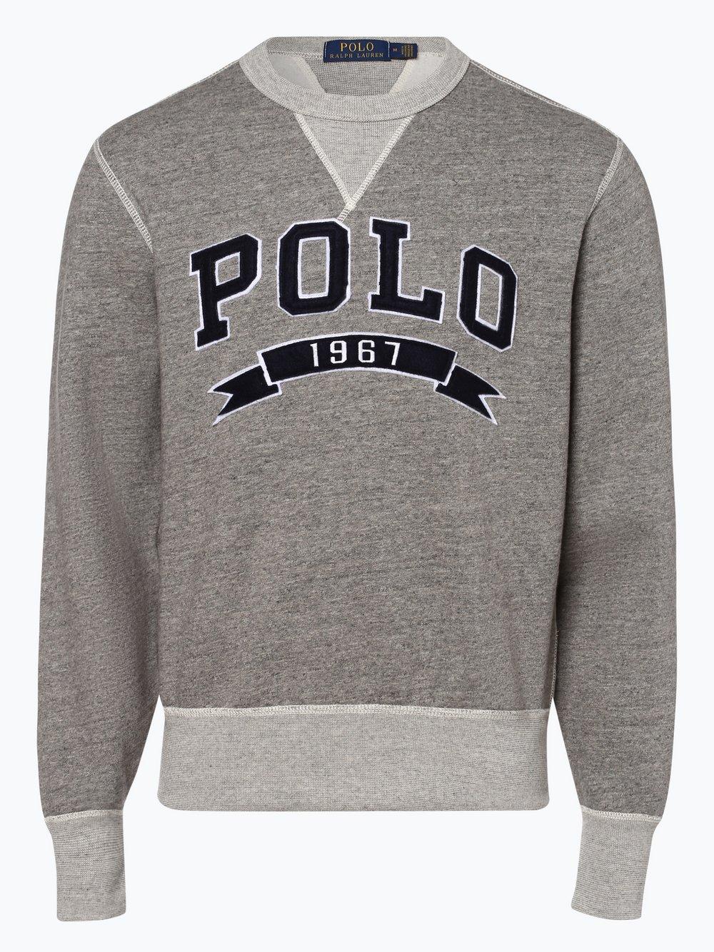 watch 5d5e4 75733 Polo Ralph Lauren Herren Sweatshirt online kaufen | VANGRAAF.COM