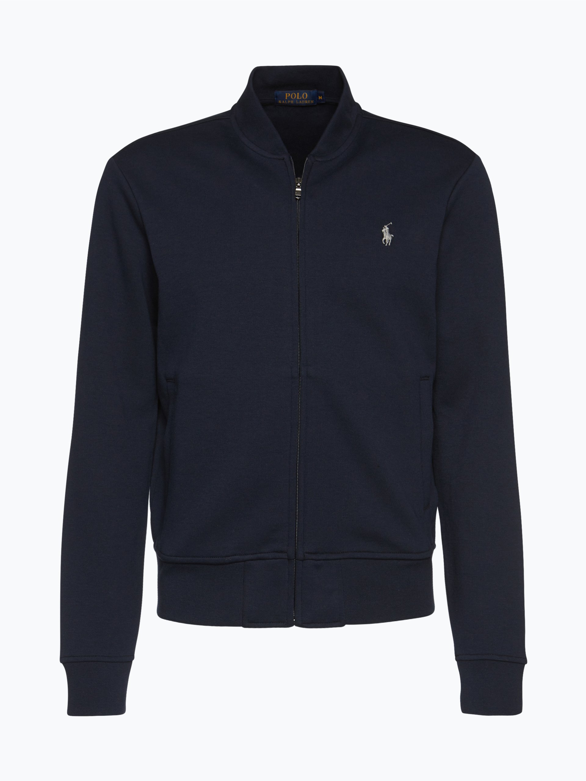 polo ralph lauren herren sweatshirt marine uni online. Black Bedroom Furniture Sets. Home Design Ideas