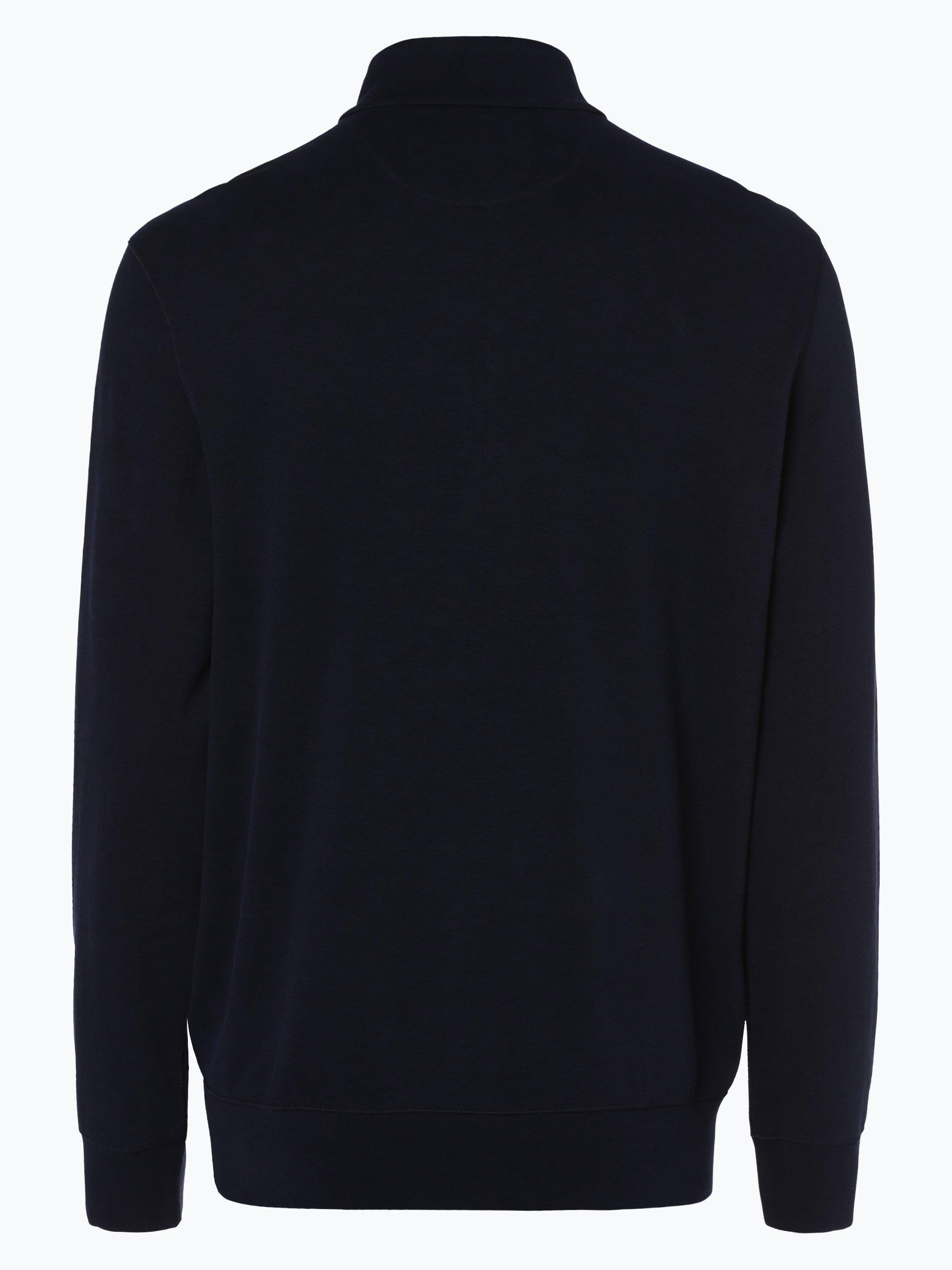 polo ralph lauren herren sweatshirt marine uni online. Black Bedroom Furniture Sets. Home Design Ideas