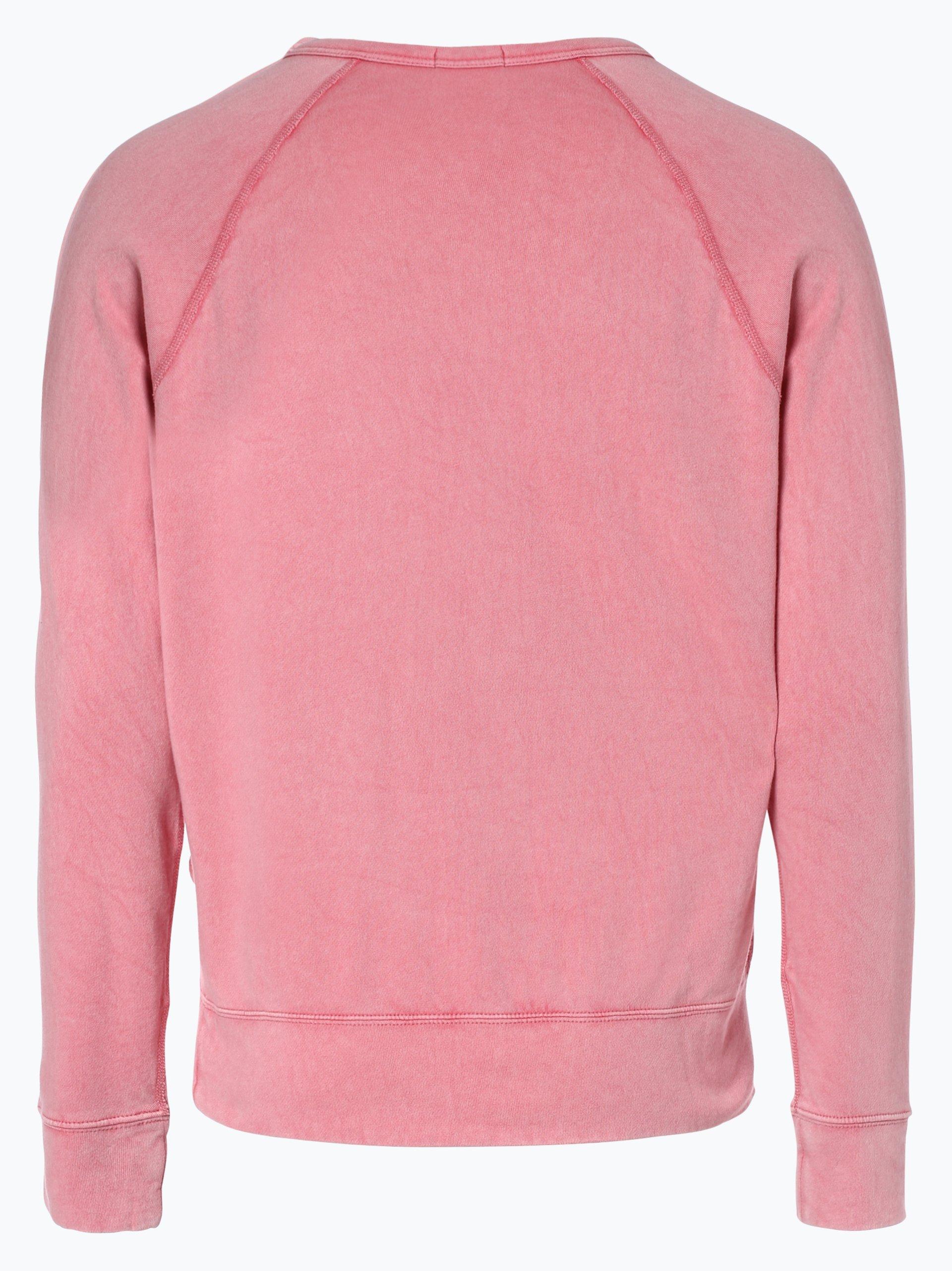 polo ralph lauren herren sweatshirt rot uni online kaufen. Black Bedroom Furniture Sets. Home Design Ideas