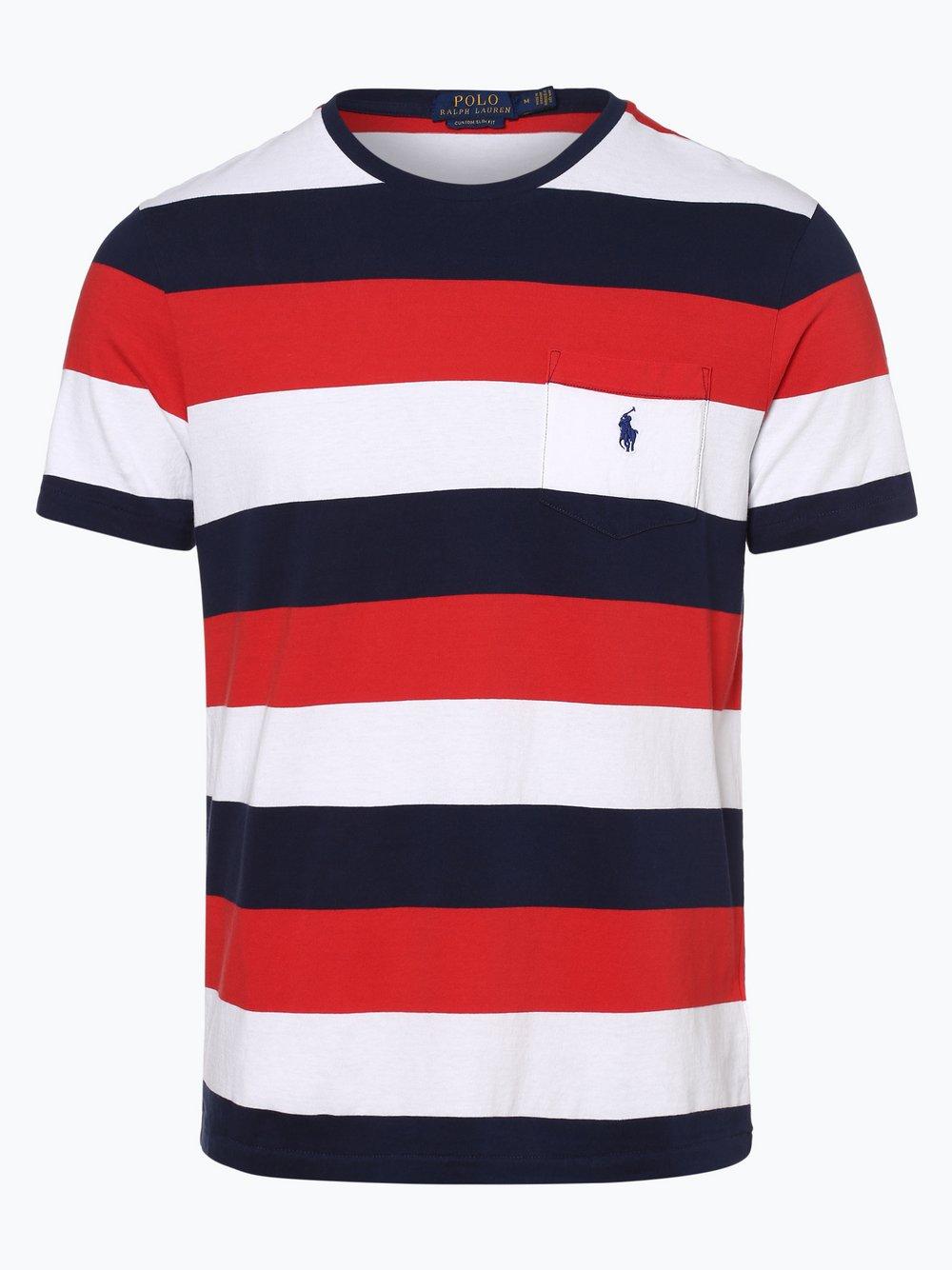 the latest 48023 3264f T Shirts Ralph Lauren Herren – EDGE Engineering and ...