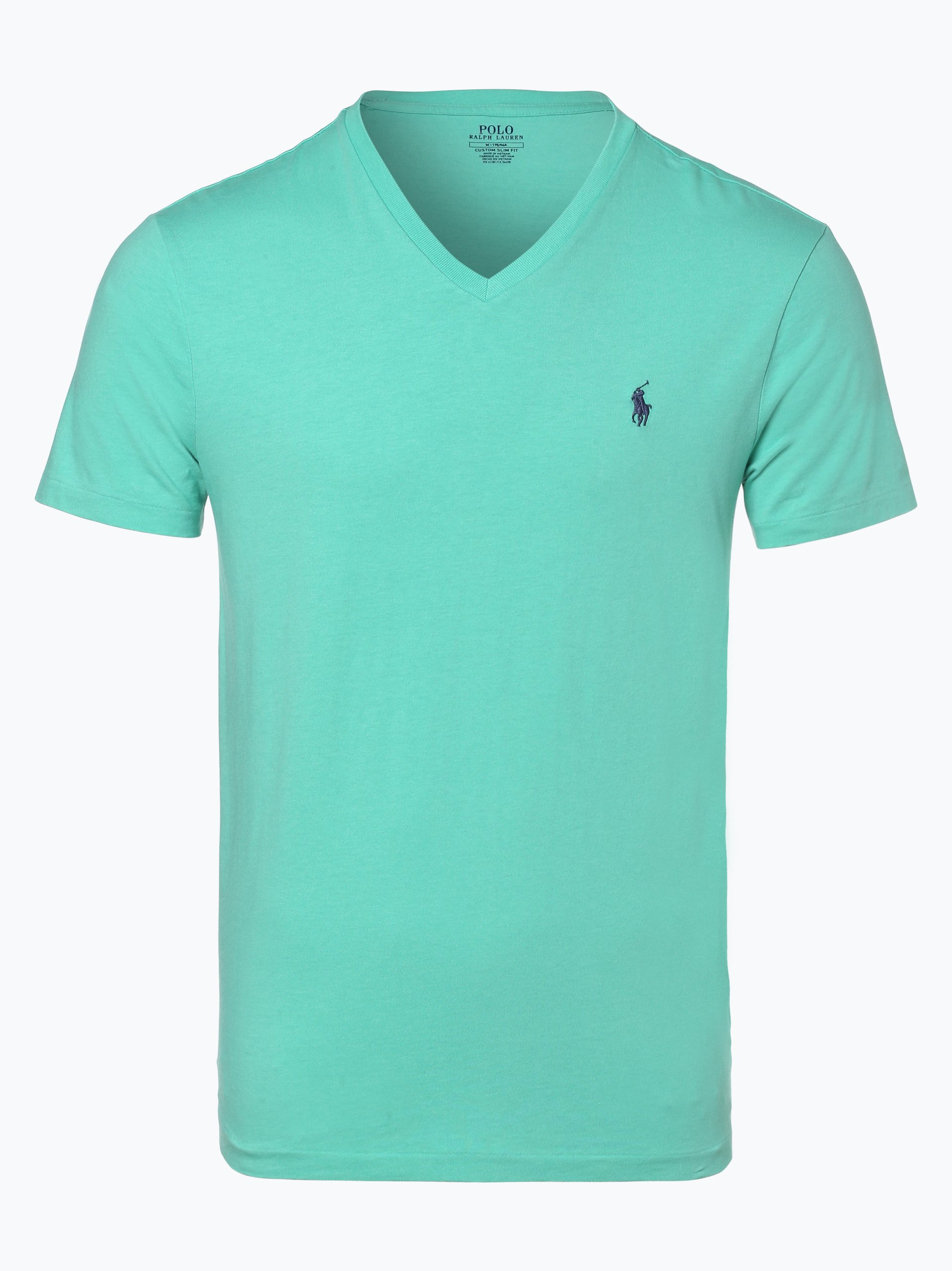 Polo Ralph Lauren Herren T-Shirt - Custom Slim Fit
