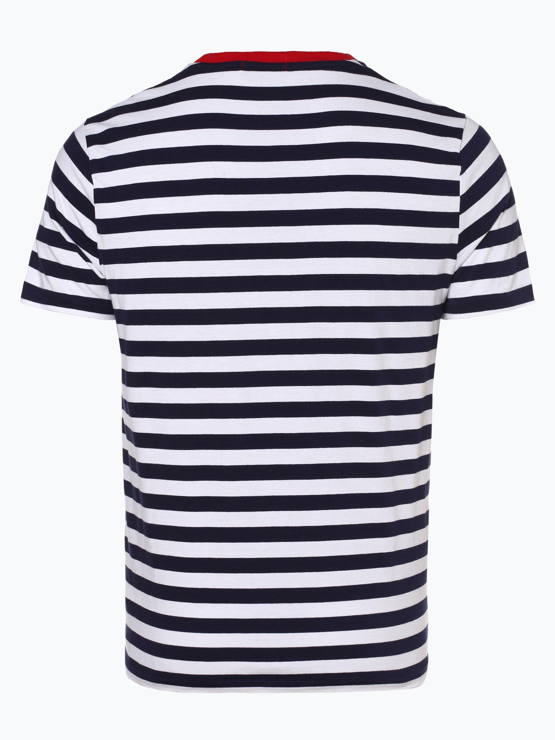 Polo Ralph Lauren Herren T-Shirt - Custom Slim Fit
