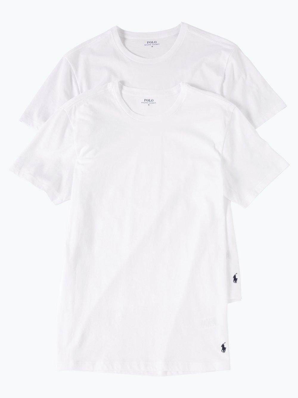 07e4be442a93 Polo Ralph Lauren Herren T-Shirt im 2er-Pack  2  online kaufen ...