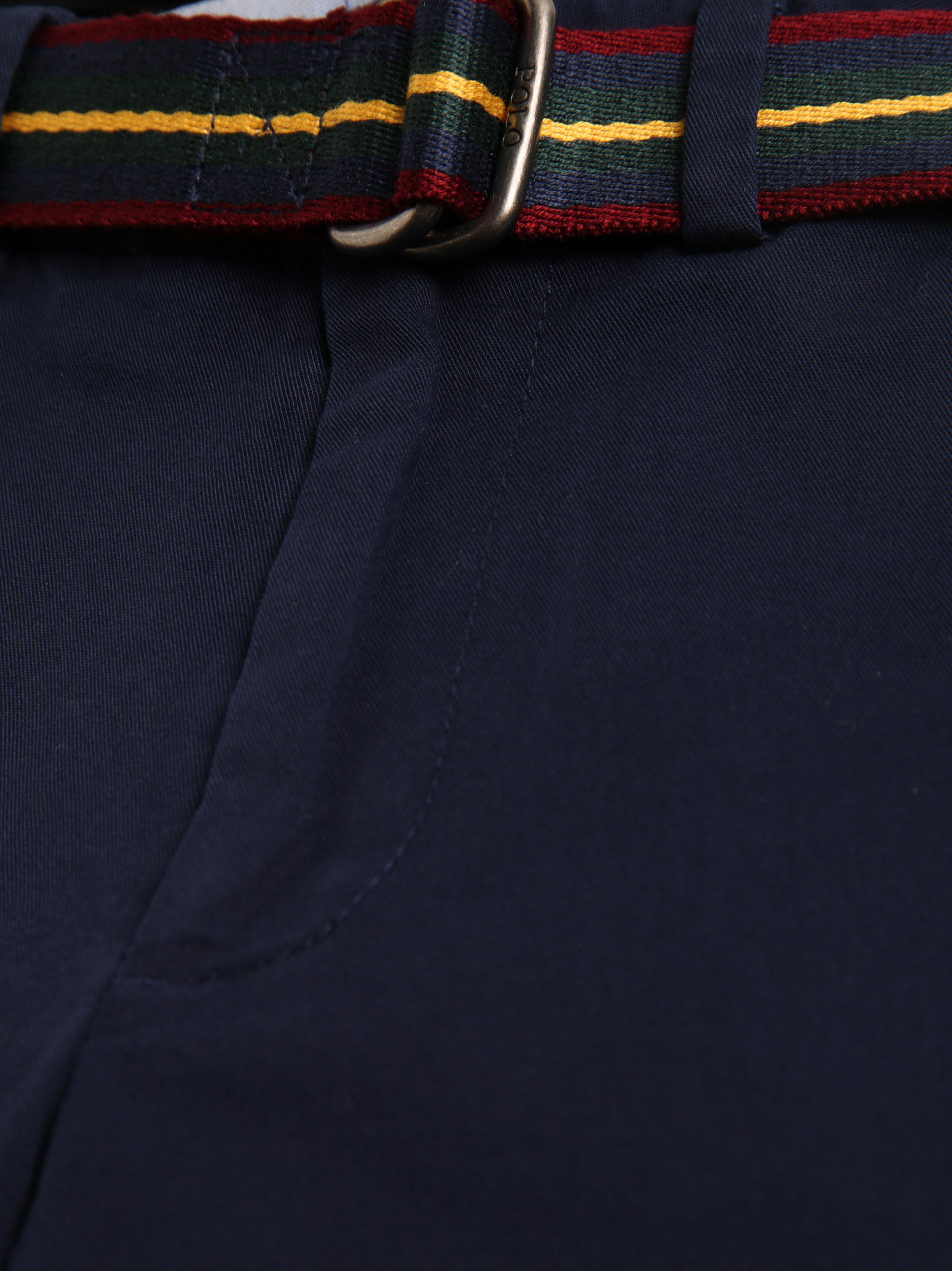 Polo Ralph Lauren Jungen Chino Skinny Fit