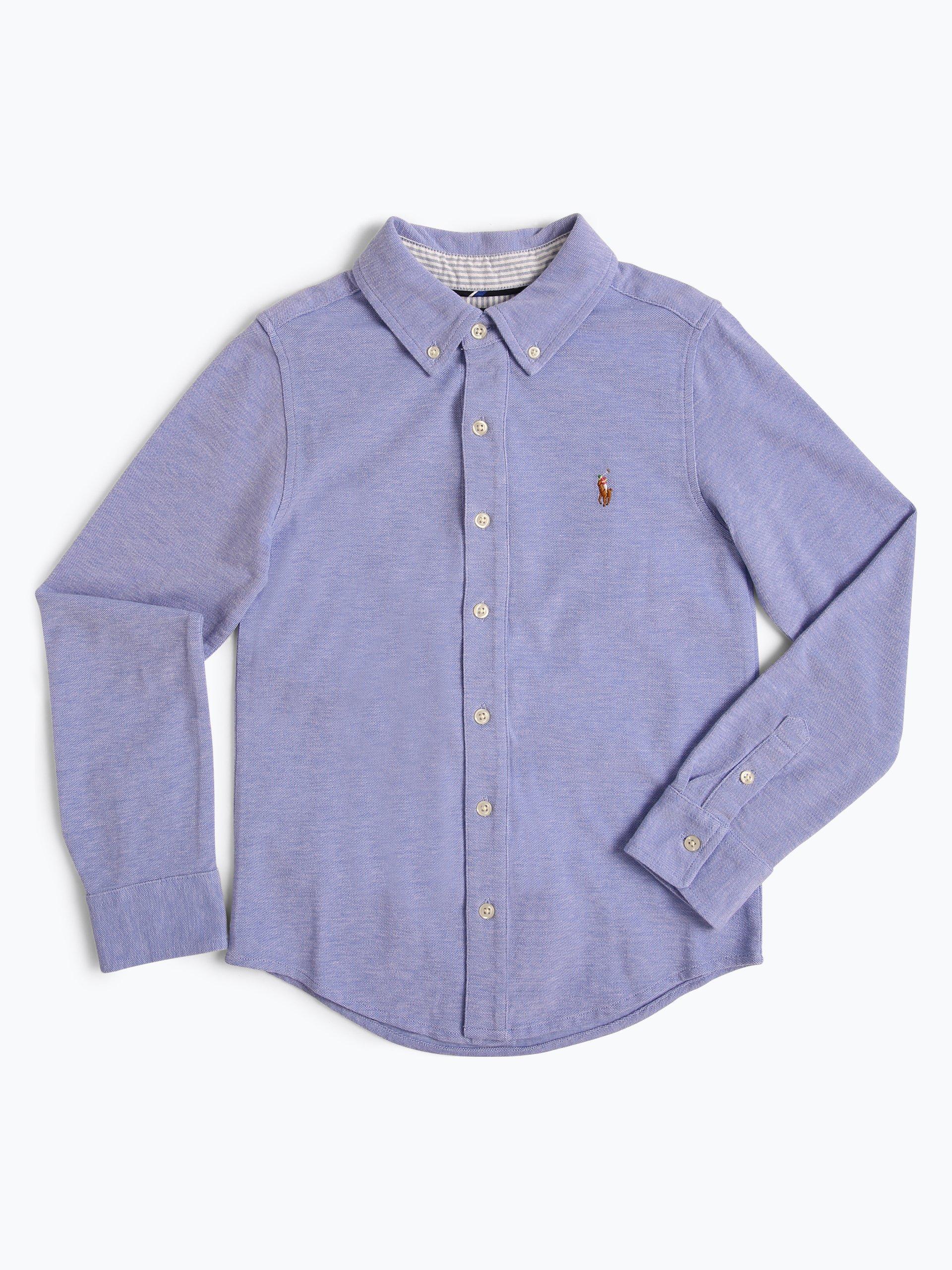 Polo Ralph Lauren Jungen Hemd