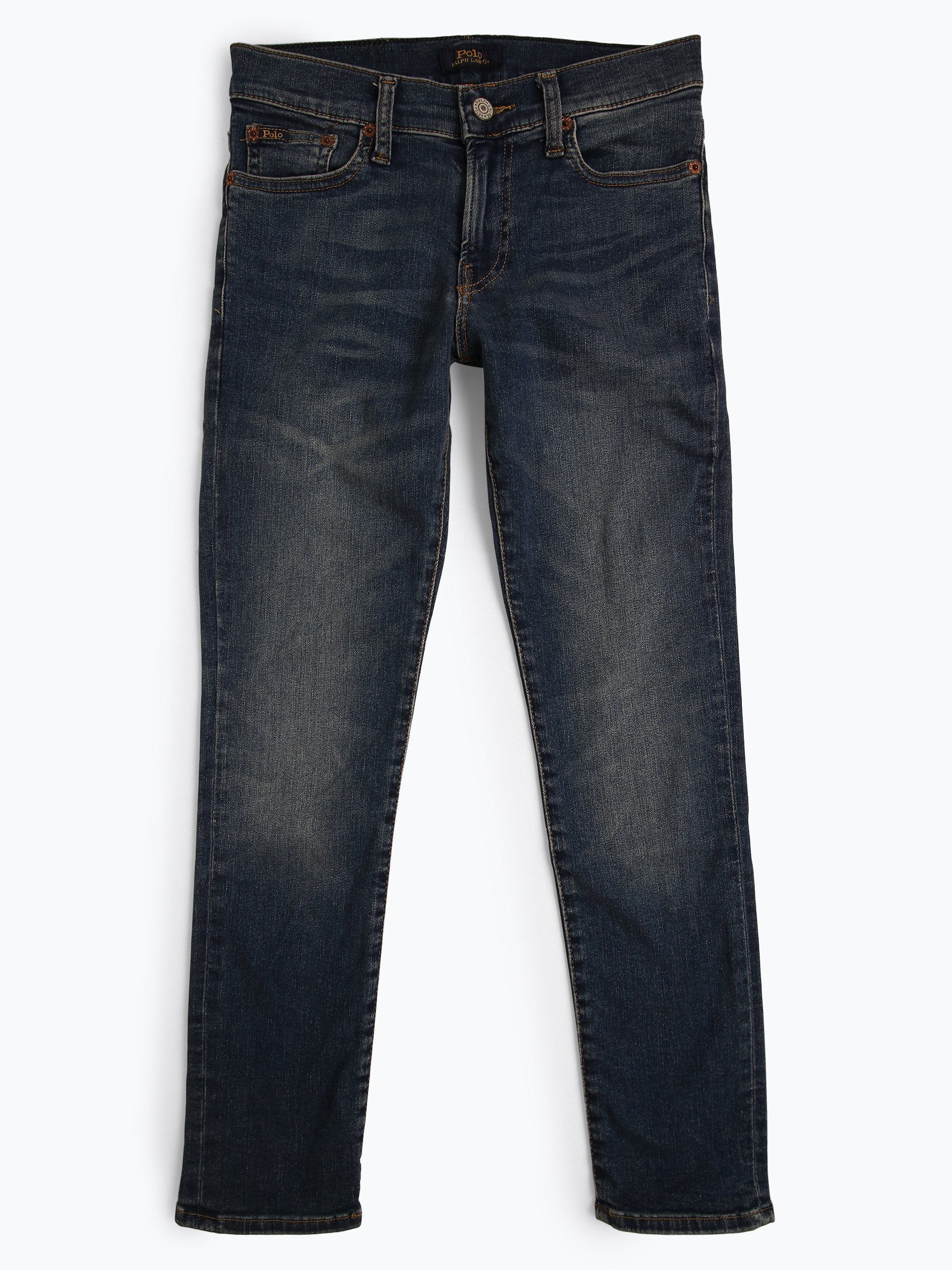 Polo Ralph Lauren Jungen Jeans Skinny Fit