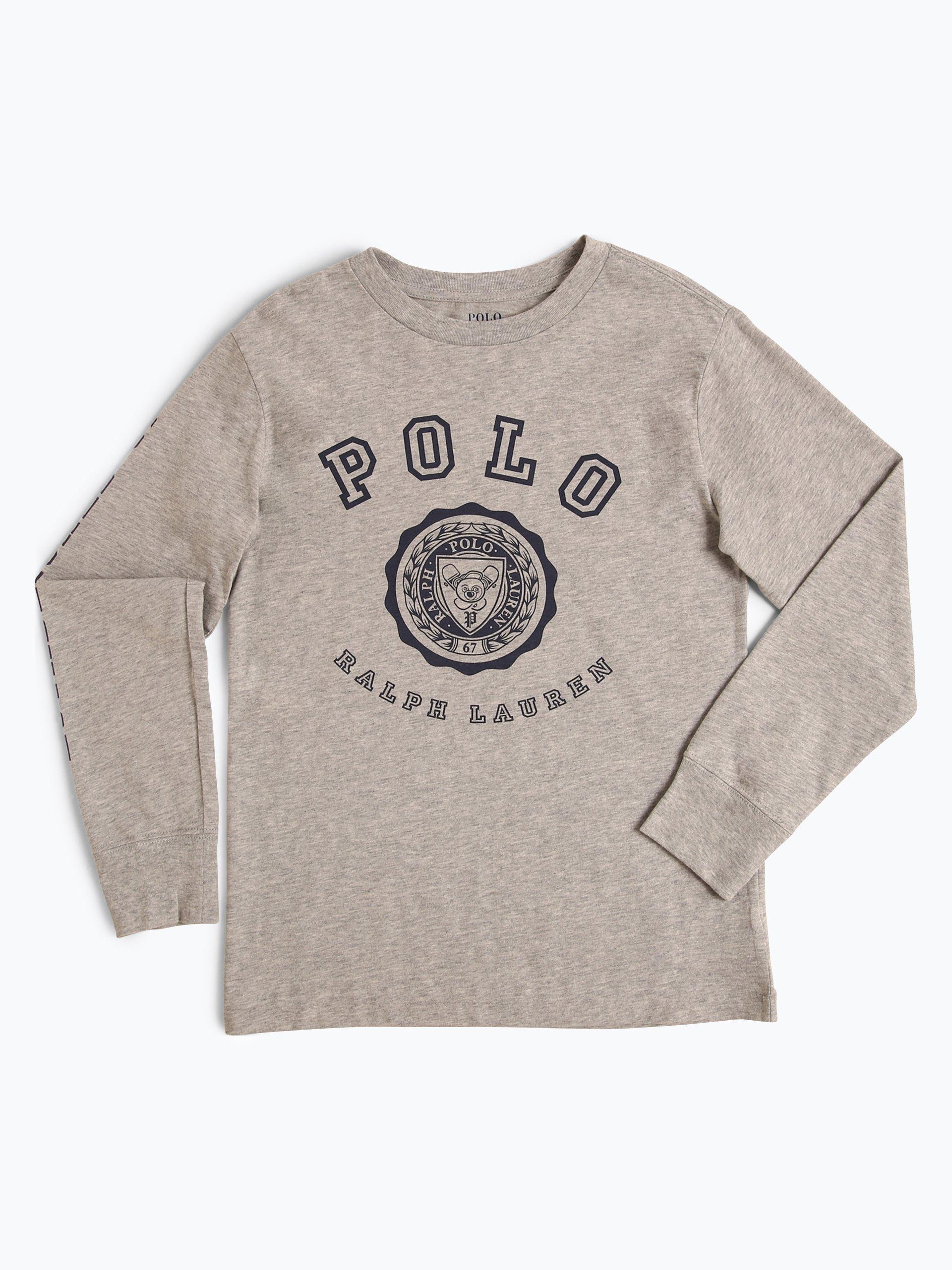 Polo Ralph Lauren Jungen Langarmshirt