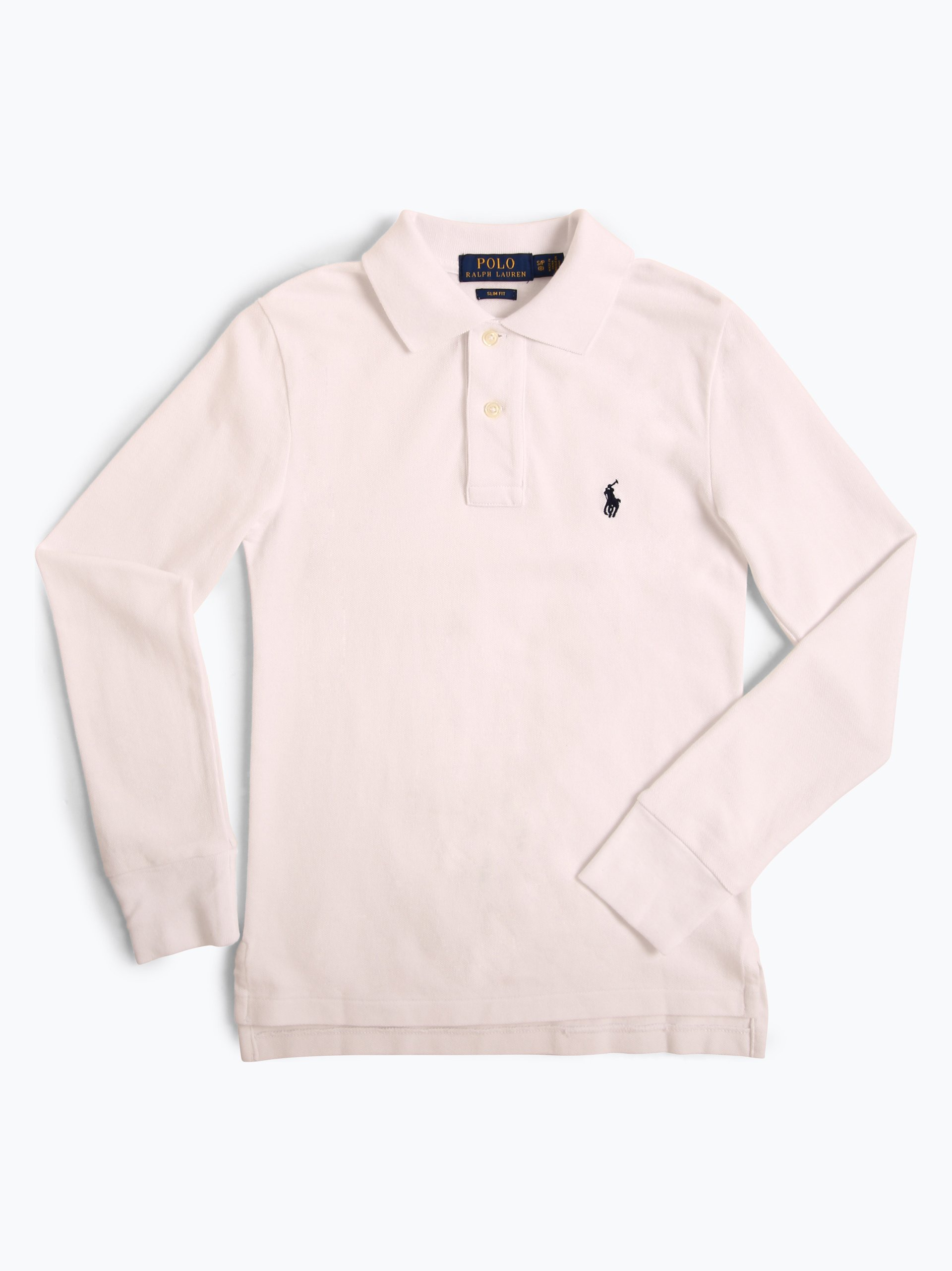 Polo Ralph Lauren Jungen Poloshirt - Slim Fit