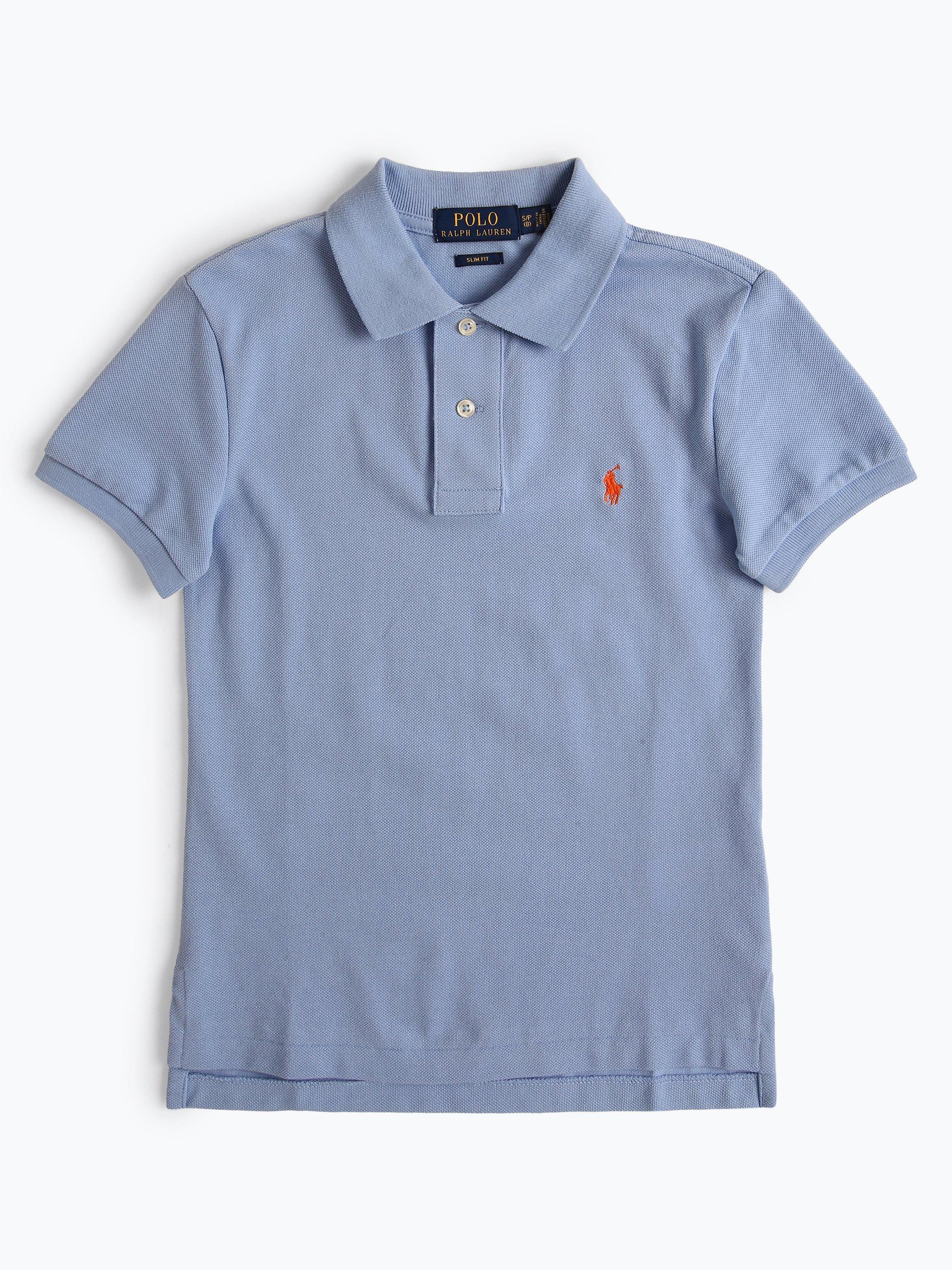 Polo Ralph Lauren Jungen Poloshirt