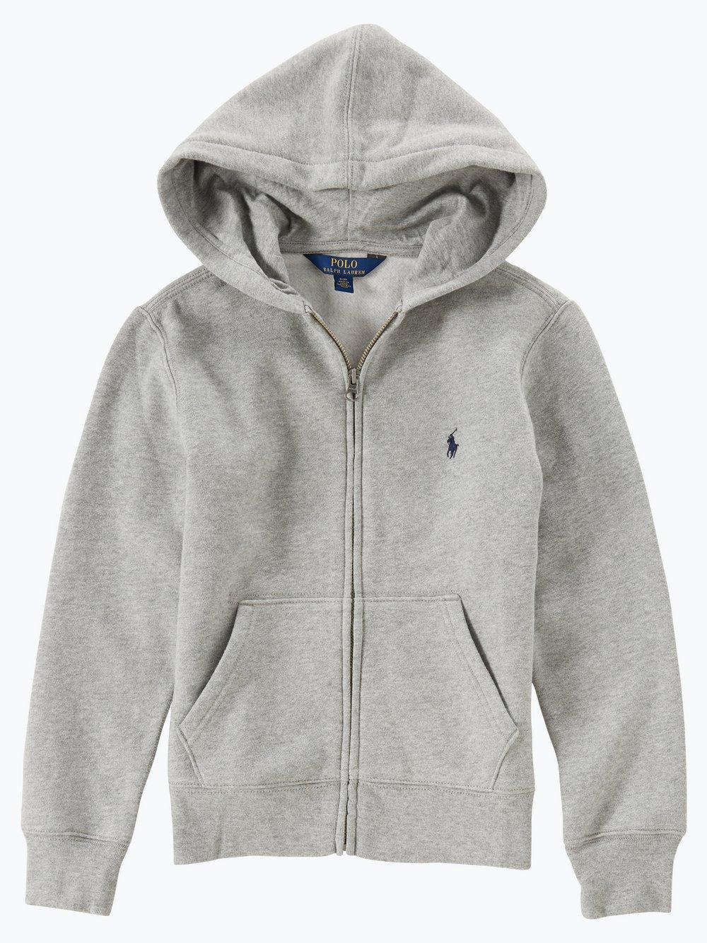 brand new dbed0 0aea7 Polo Ralph Lauren Jungen Sweatjacke online kaufen | VANGRAAF.COM