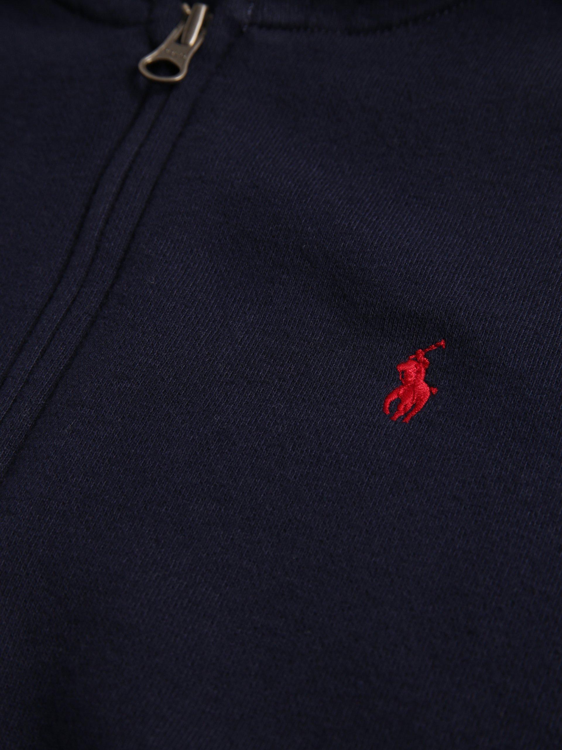 Polo Ralph Lauren Jungen Sweatjacke