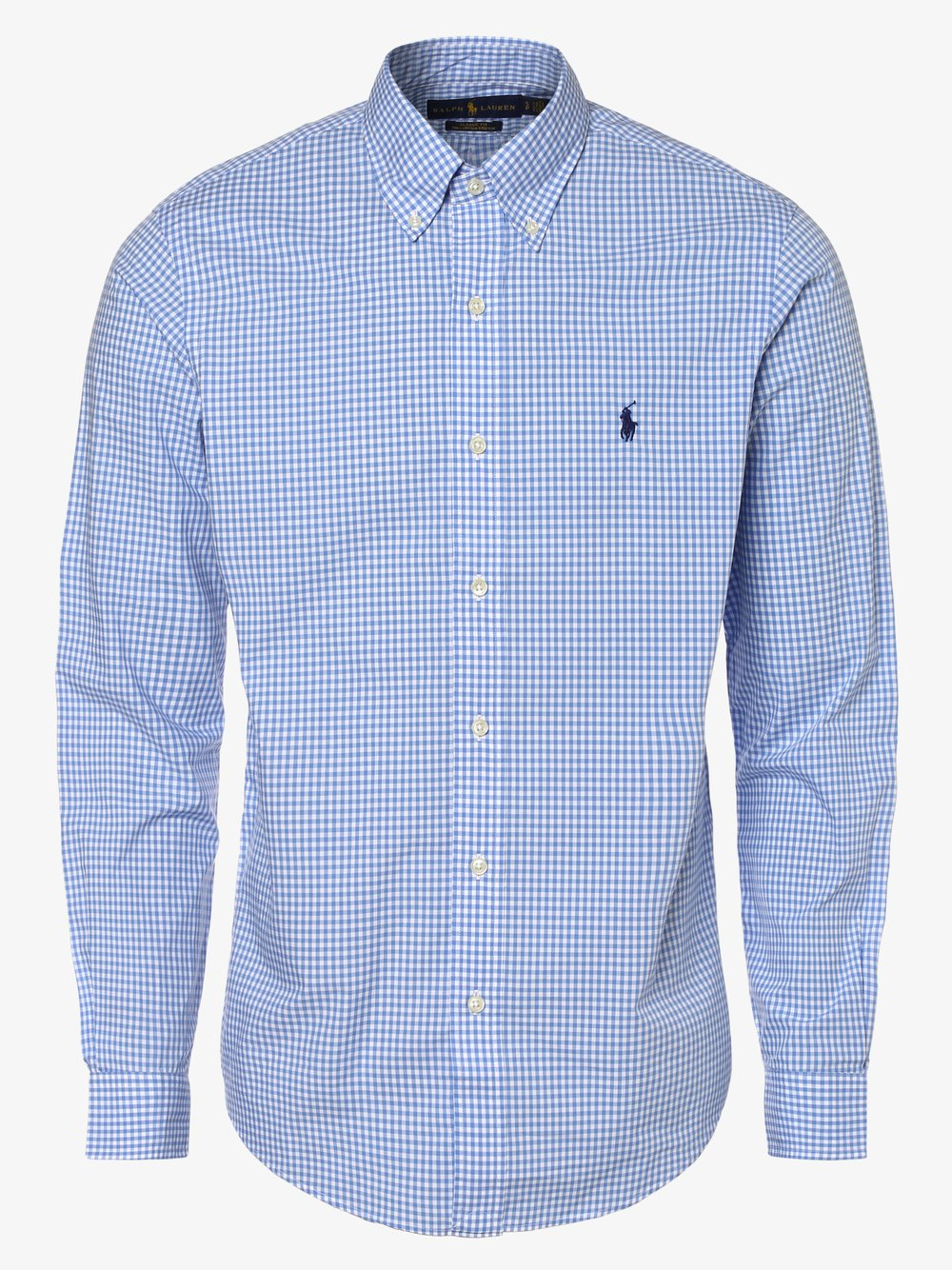 Polo Ralph Lauren Koszula męska – Classic Fit kup online  eeajj