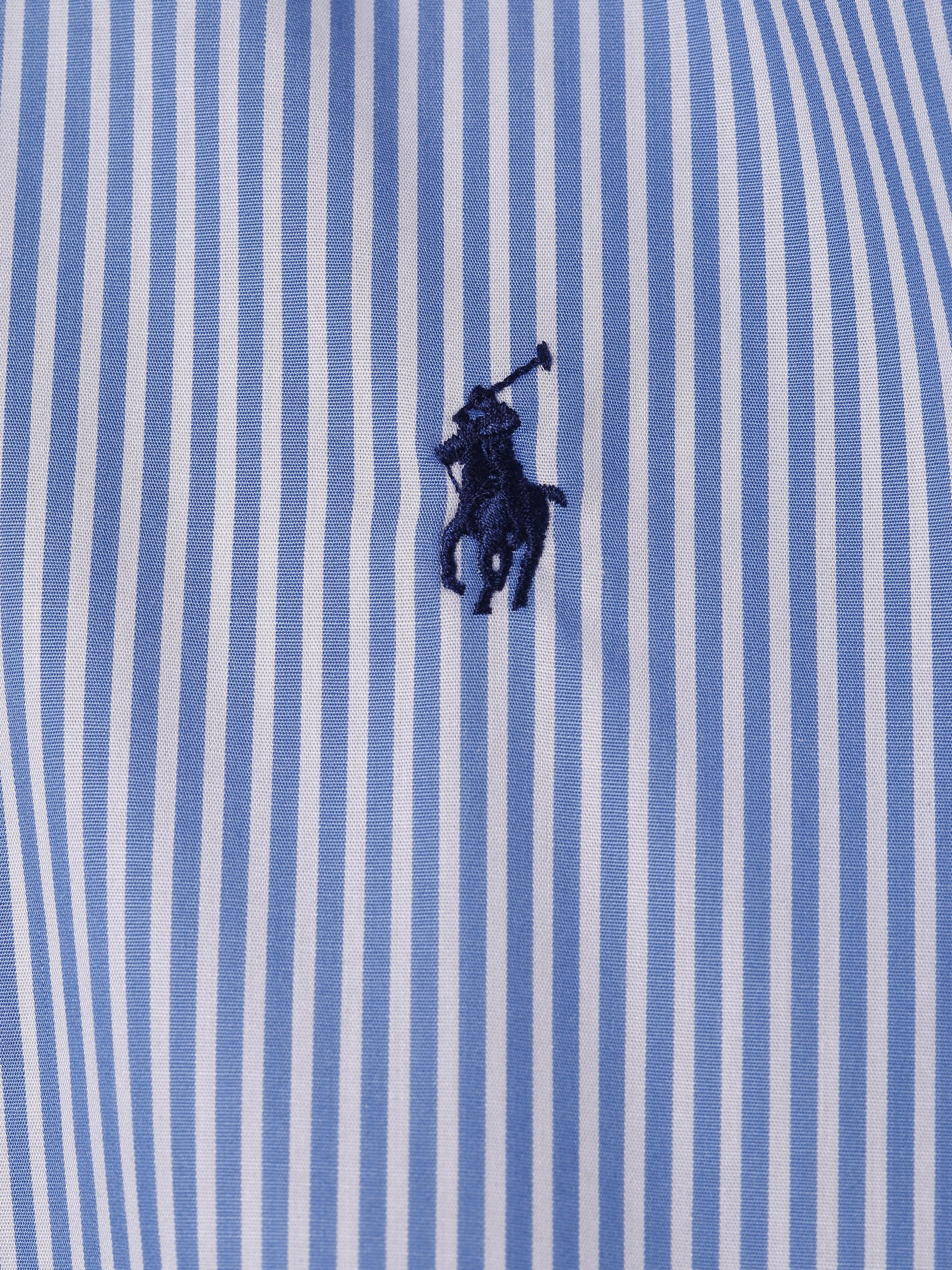 Polo Ralph Lauren Koszula męska łatwa w prasowaniu – Custom fit