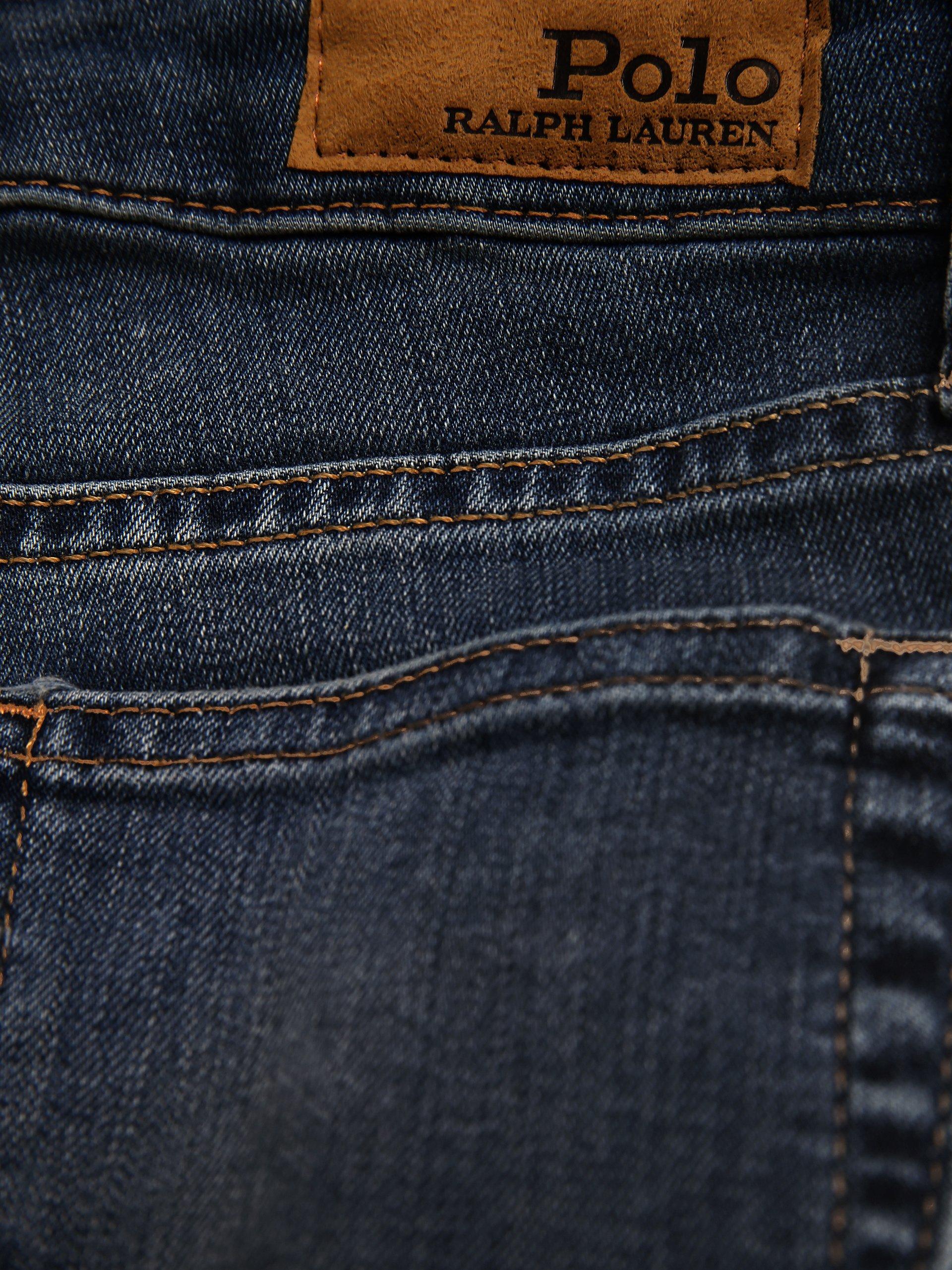 Polo Ralph Lauren Mädchen Jeans