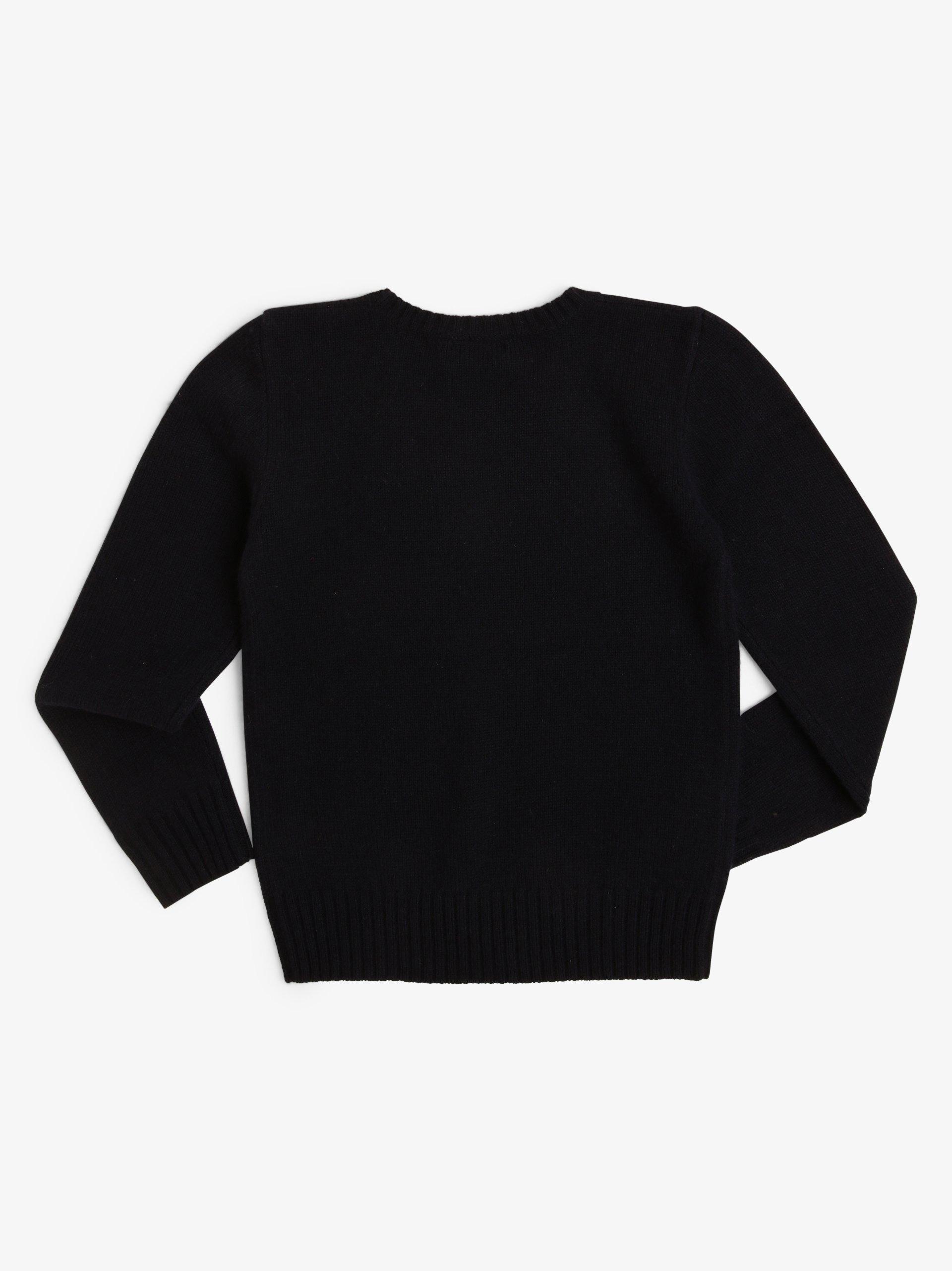 Polo Ralph Lauren Mädchen Pullover mit Cashmere-Anteil