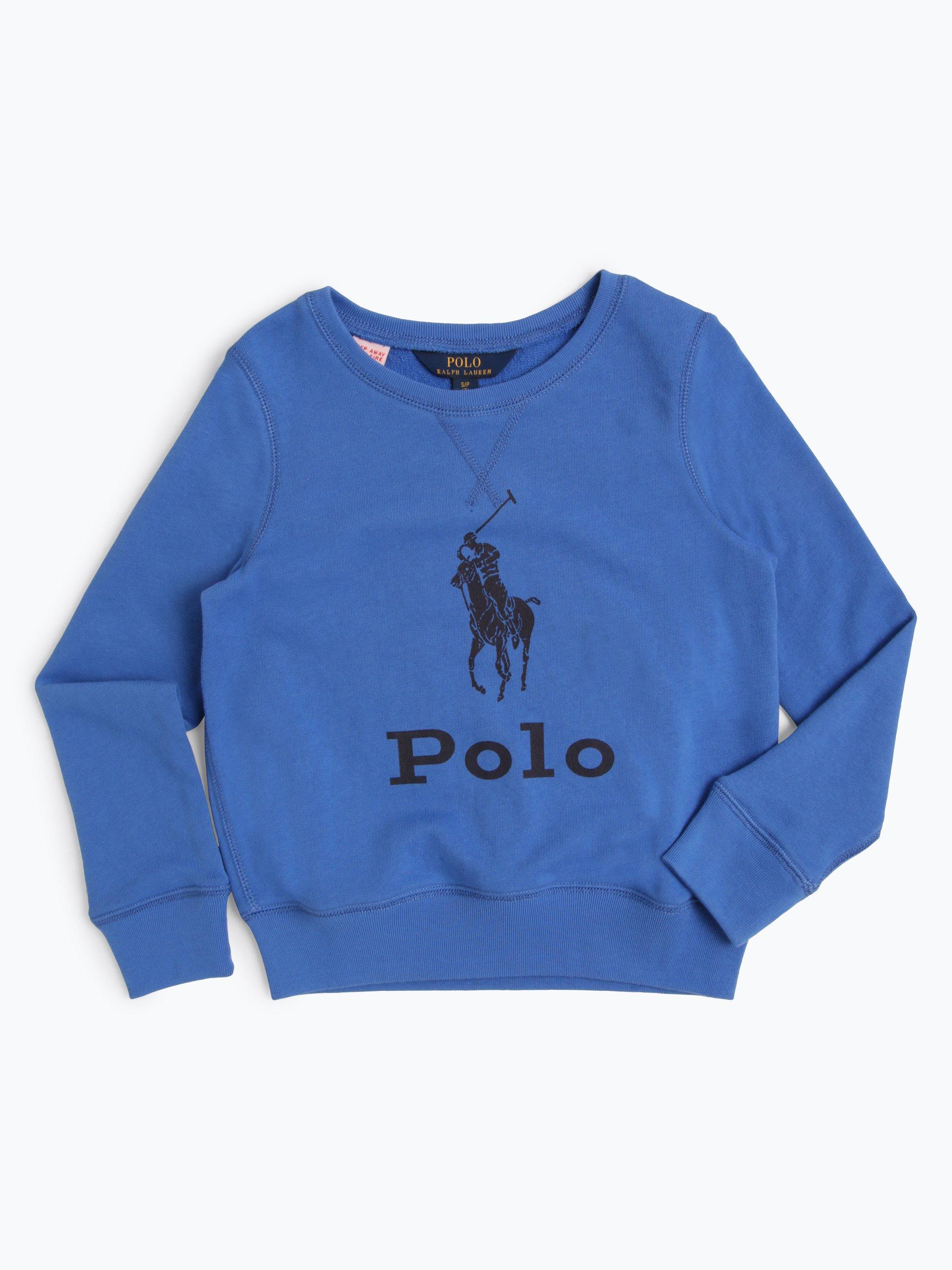 Polo Ralph Lauren Mädchen Sweatshirt