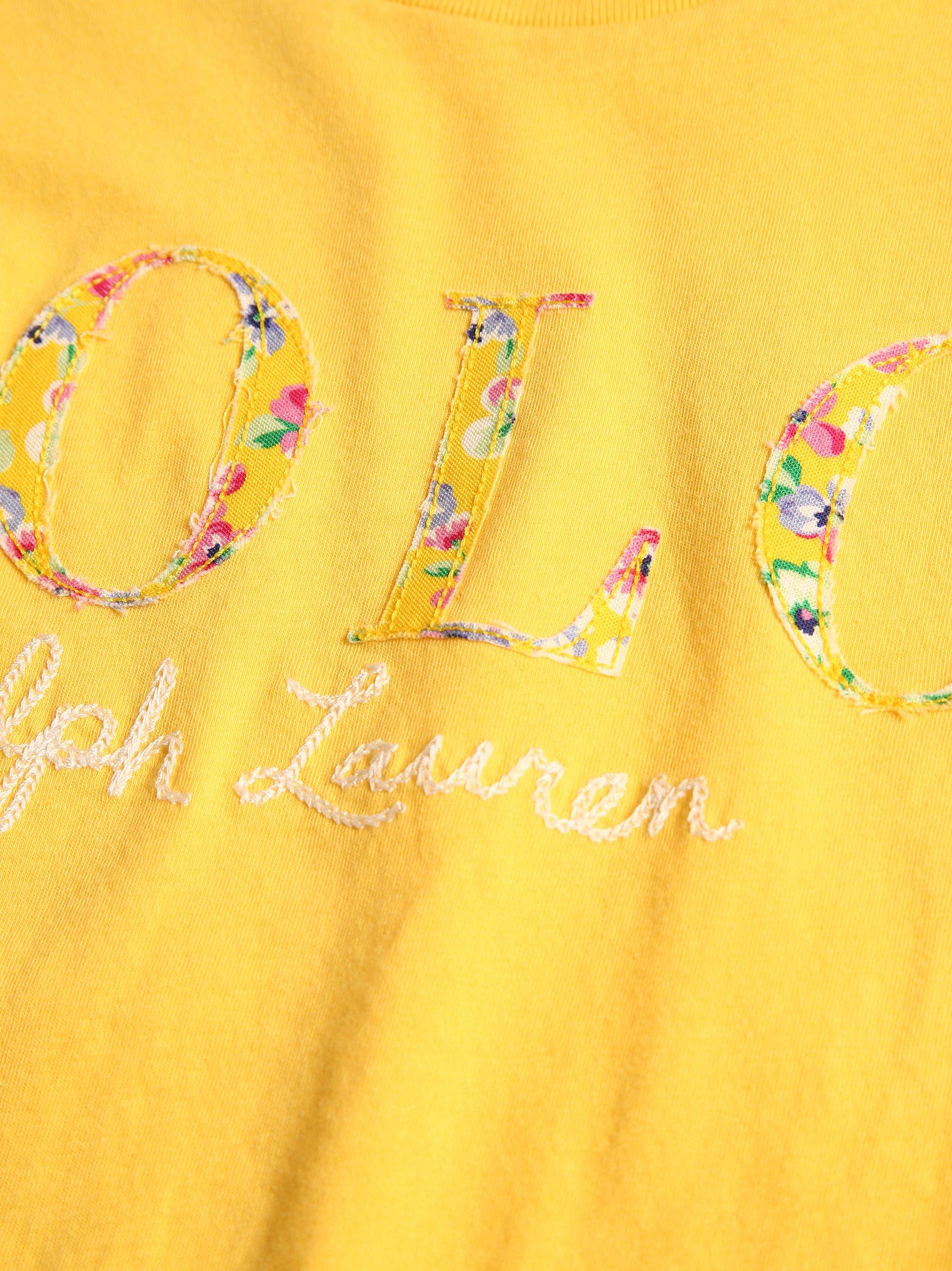 Polo Ralph Lauren Mädchen T-Shirt