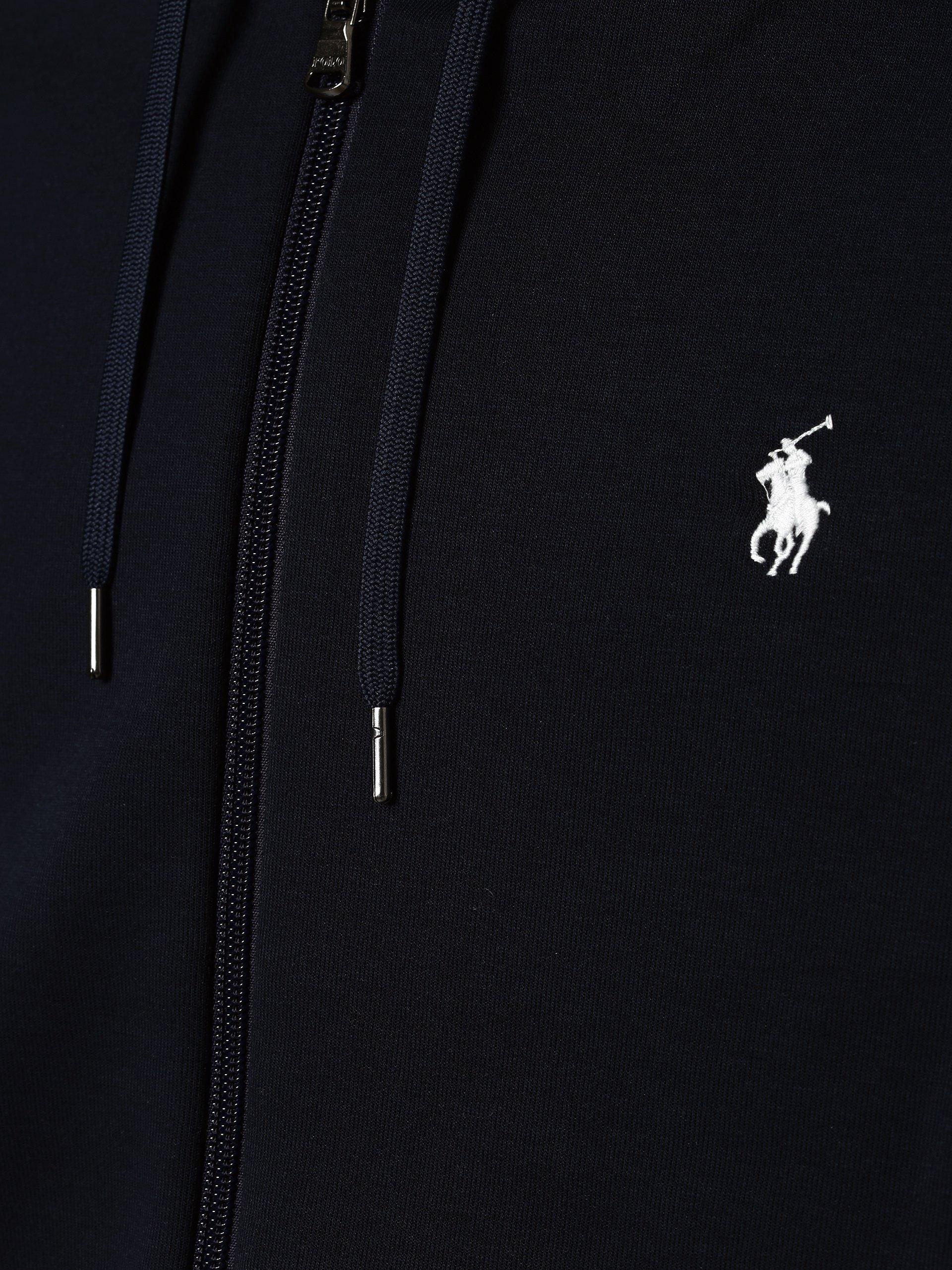 Polo Ralph Lauren Męska bluza rozpinana