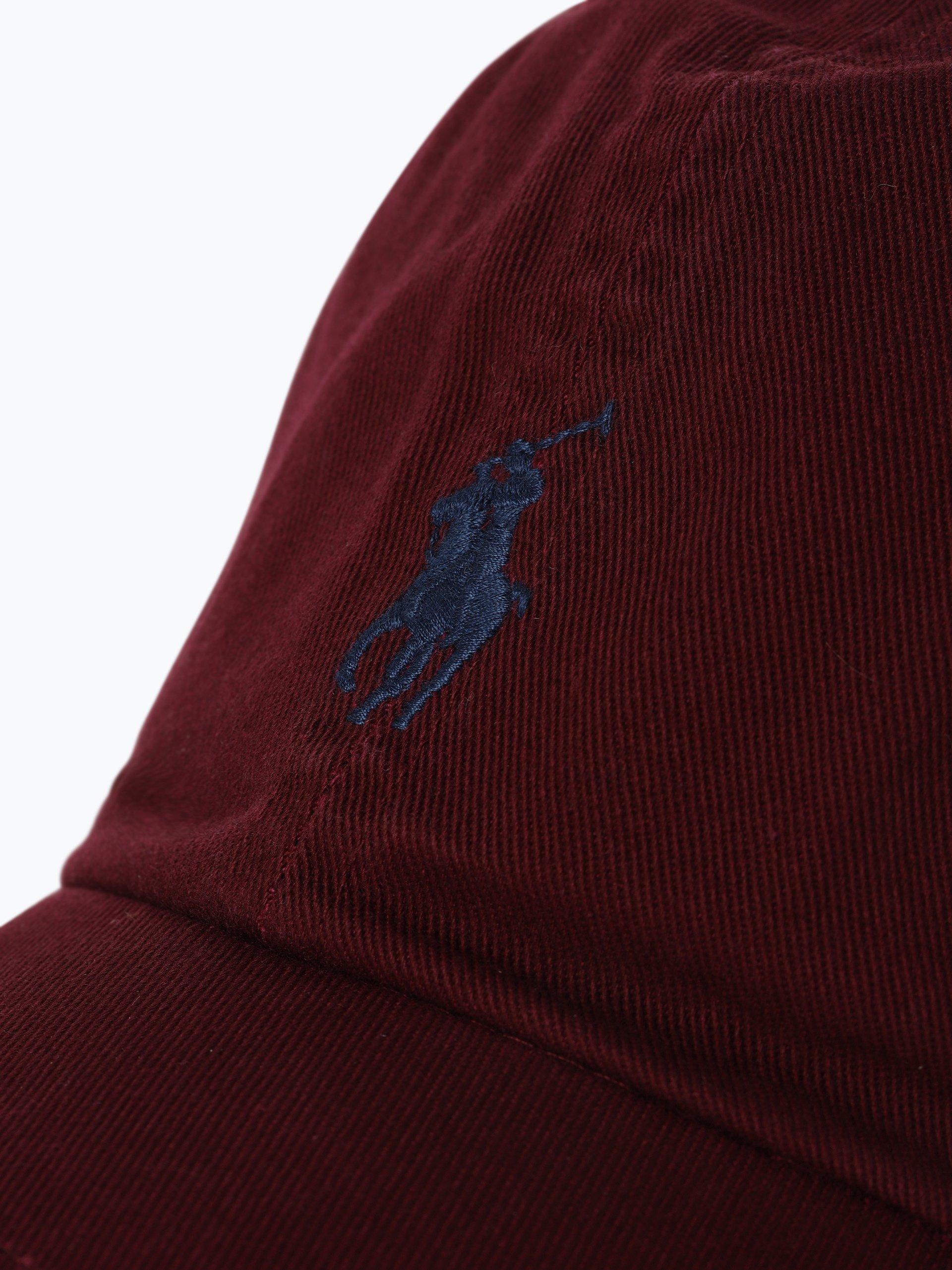 Polo Ralph Lauren Męska czapka z daszkiem