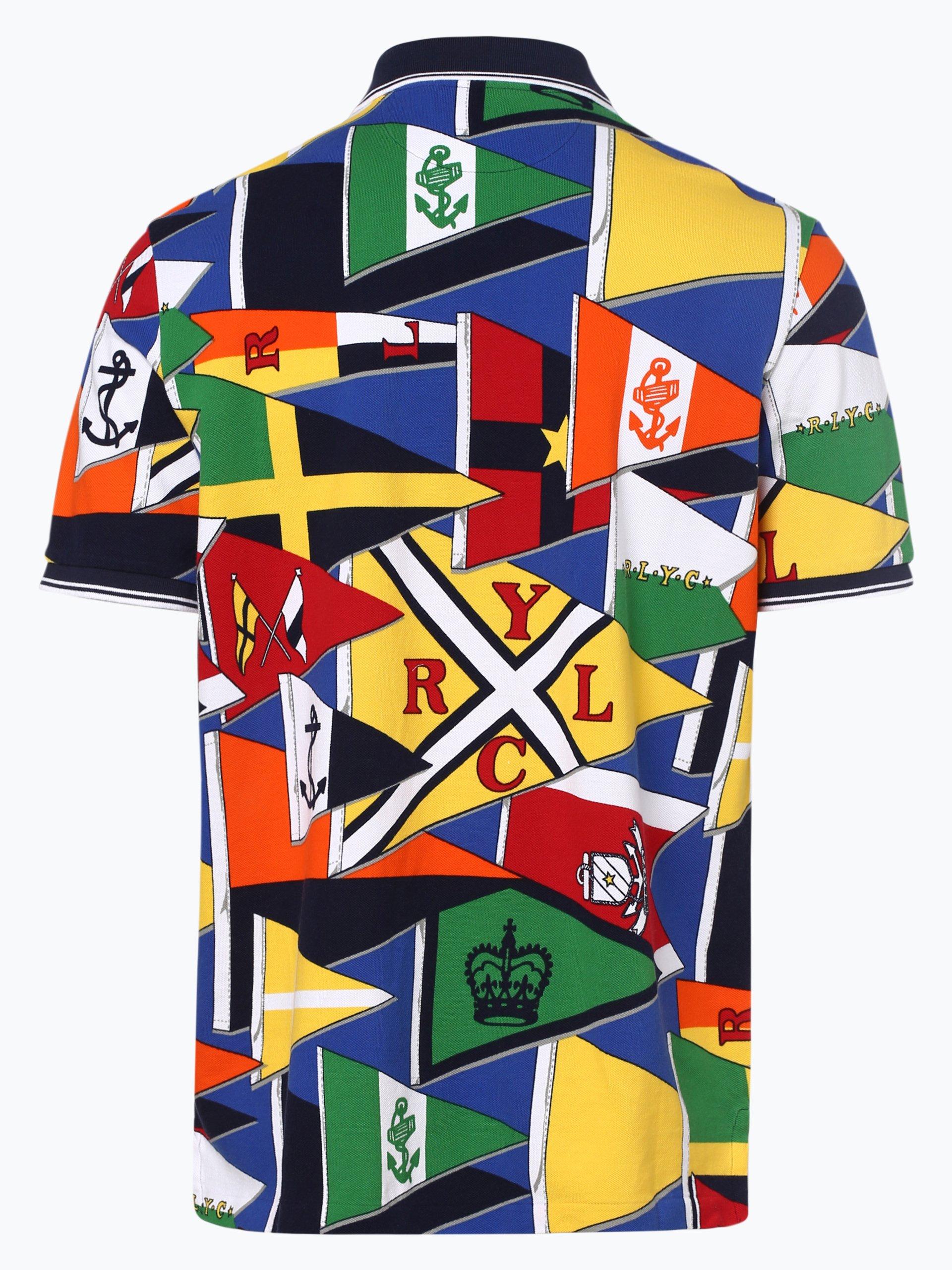 Polo Ralph Lauren Męska koszulka polo – Classic Fit