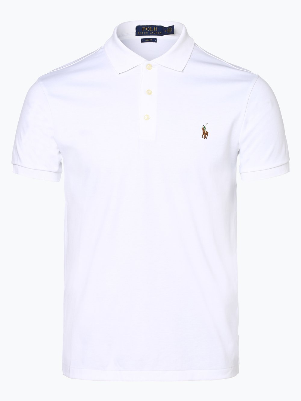 Polo Ralph Lauren Męska koszulka polo kup online   VANGRAAF.COM