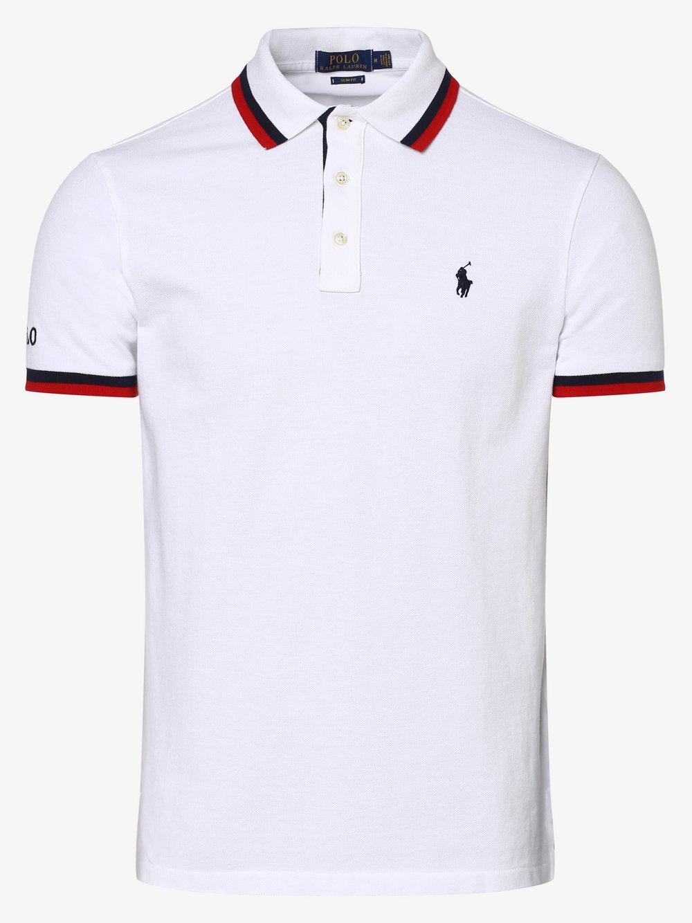 Polo Ralph Lauren Męska koszulka polo kup online | VANGRAAF.COM