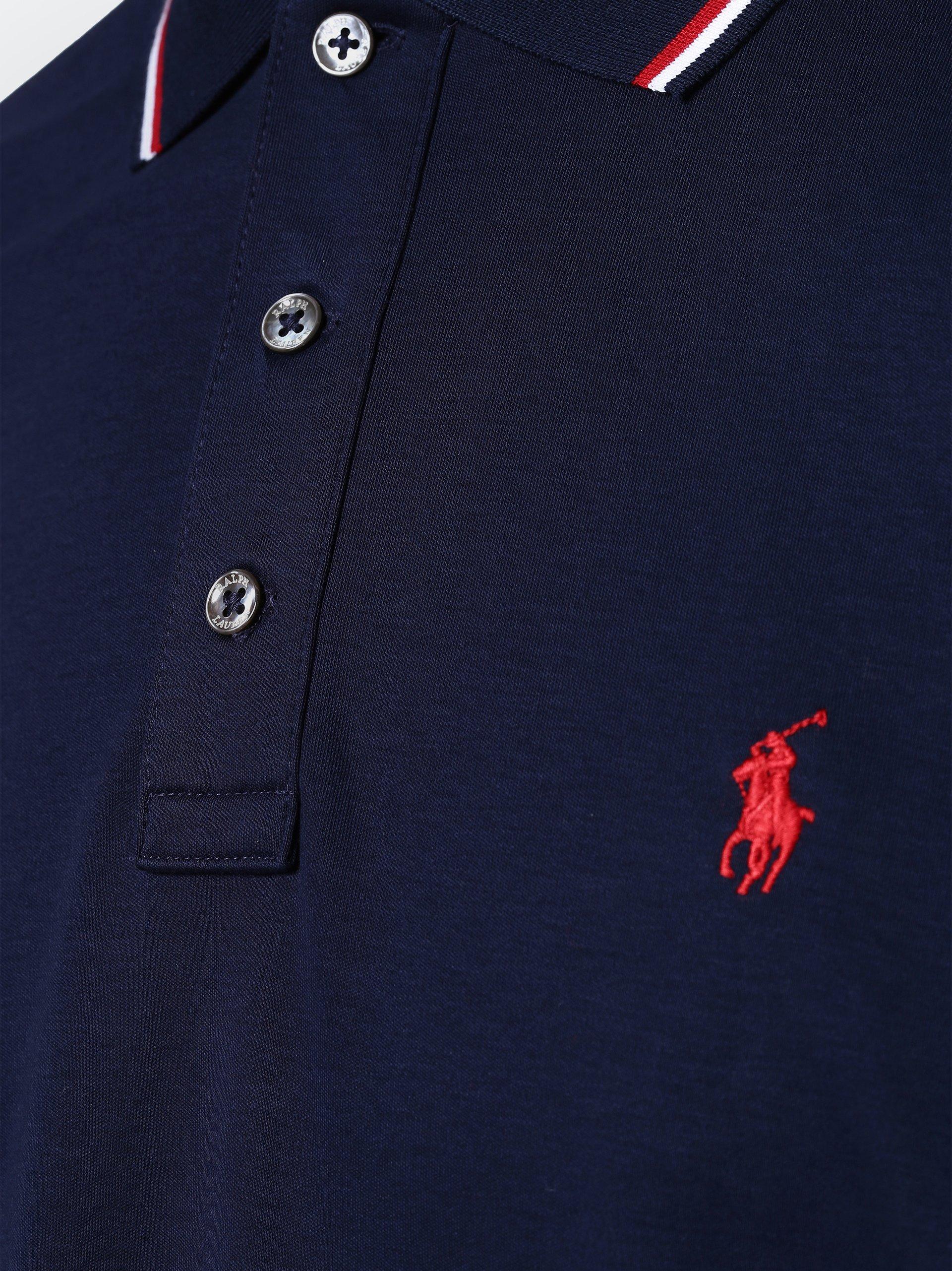 Polo Ralph Lauren Męska koszulka polo