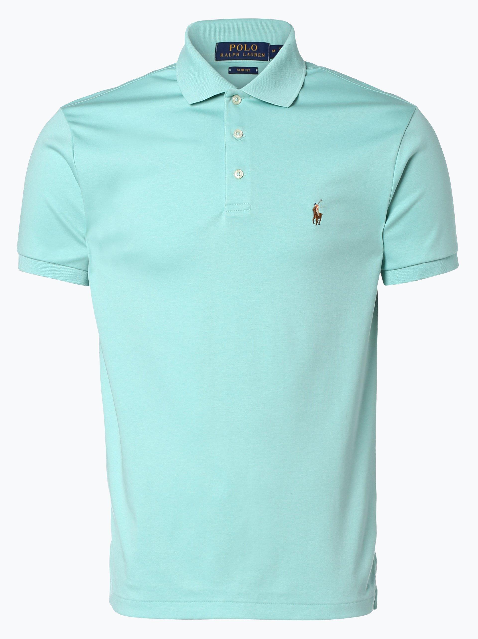 Polo Ralph Lauren Męska koszulka polo kup online  8b2acd2e387