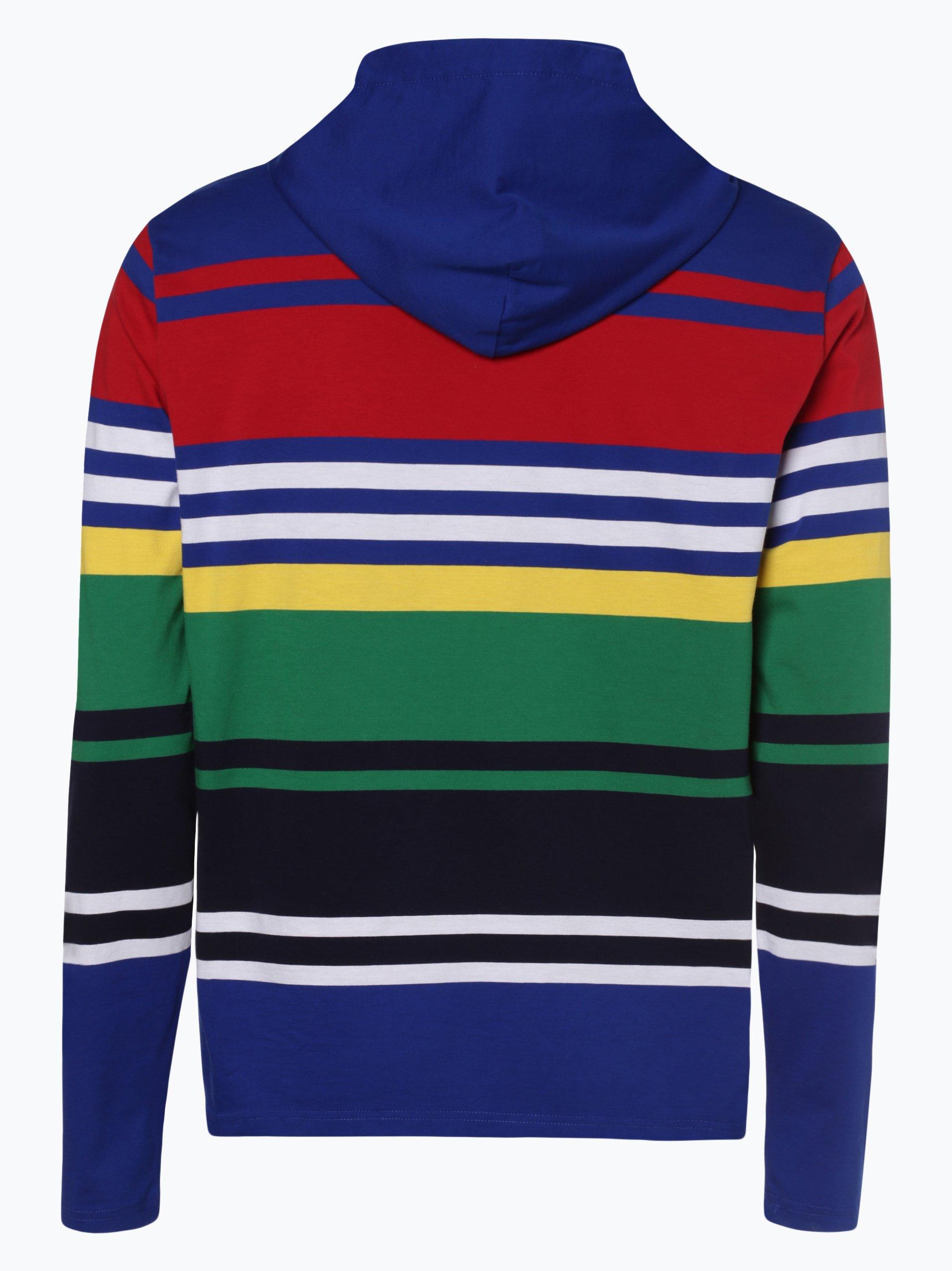 Polo Ralph Lauren Męska koszulka z długim rękawem
