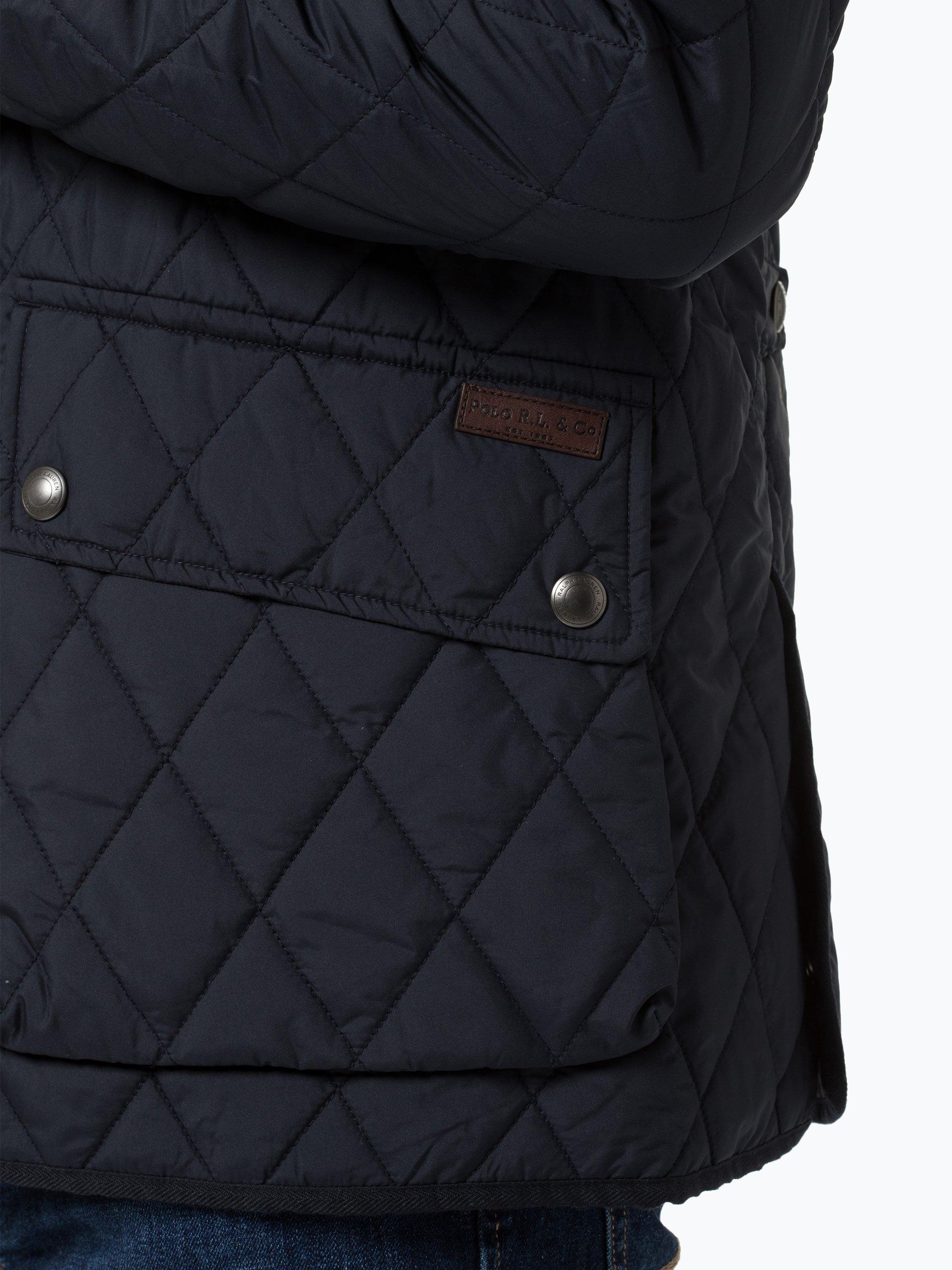 3d85a7429 Polo Ralph Lauren Męska kurtka pikowana – Kempton kup online ...